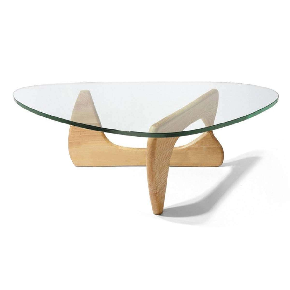 2018 Noguchi Coffee Tables Within Noguchi Coffee Table Copy Suitable With Noguchi Coffee Table (View 7 of 20)