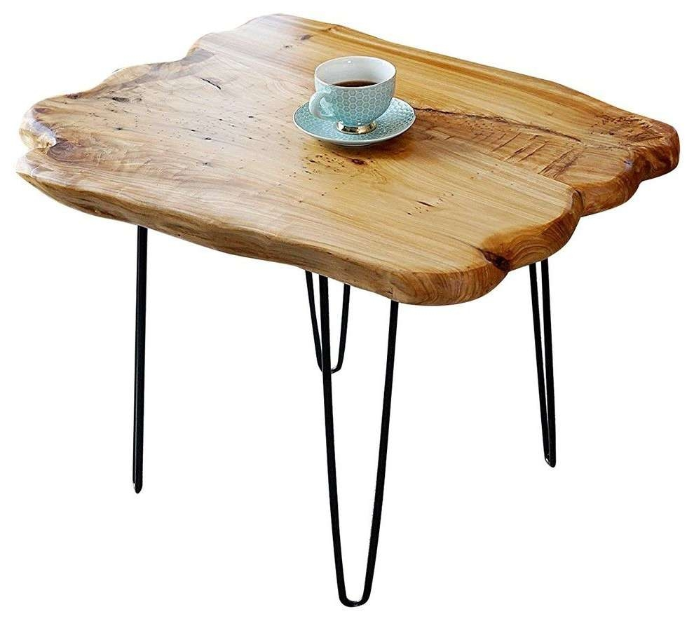 2018 Small Coffee Tables Pertaining To 20 Best Small Coffee Tables – Furniture For Small Spaces (View 4 of 20)