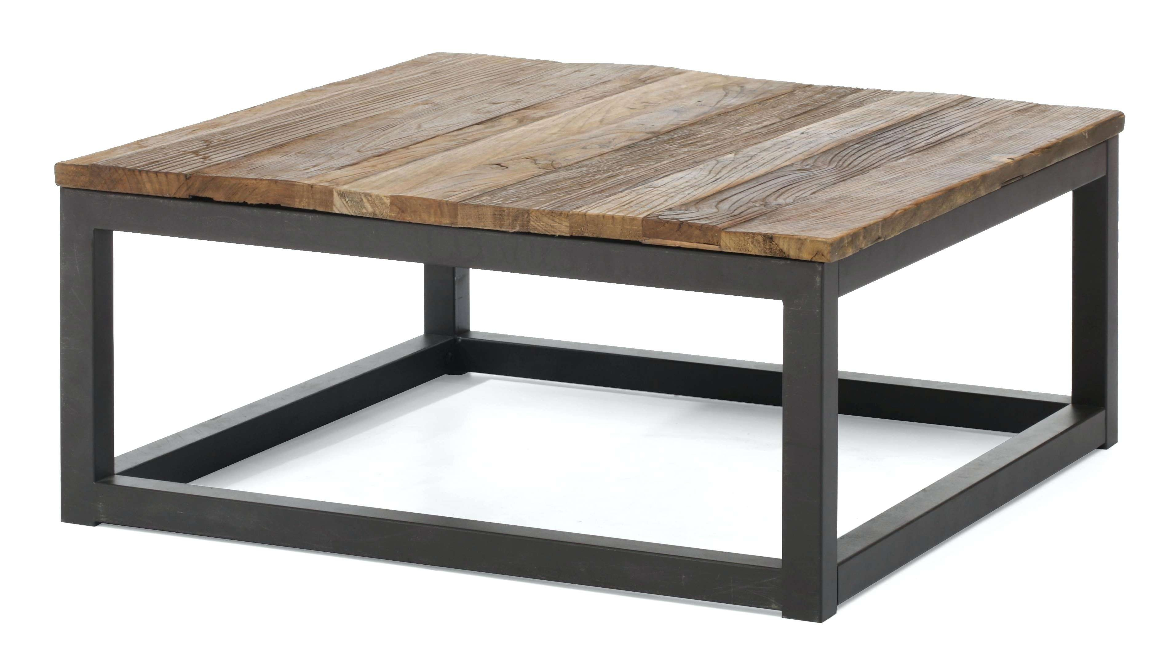2018 Square Shaped Coffee Tables With Regard To Thewkndedit (View 19 of 20)
