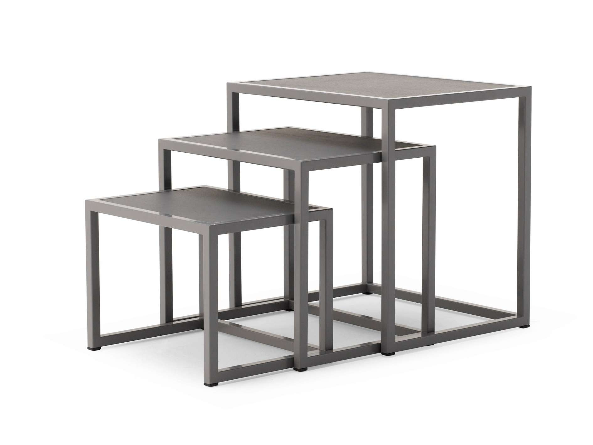 Showing photos of stackable coffee tables view 6 of 20 for Small stackable coffee tables