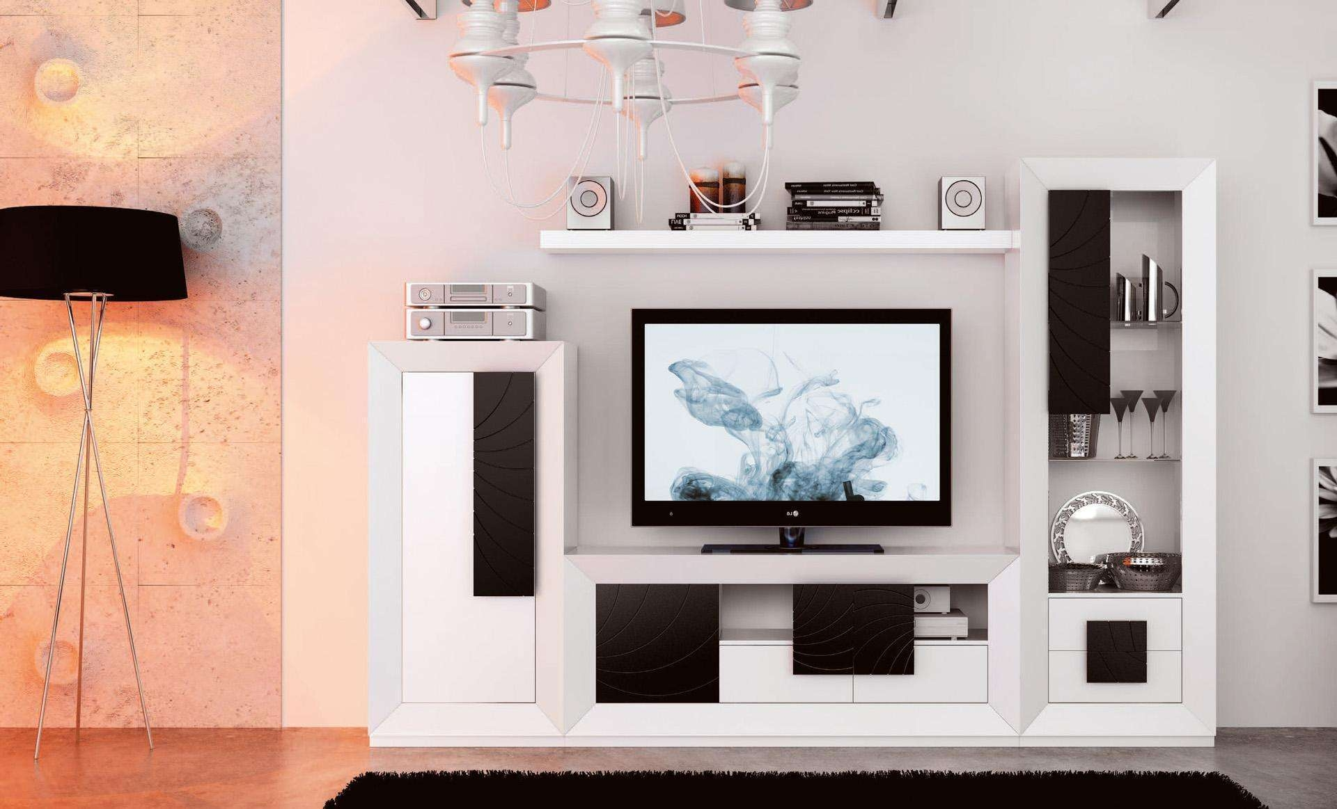 30 Cabinet Design For Living Room, Italian Design Home Furniture With Regard To Living Room Tv Cabinets (View 18 of 20)