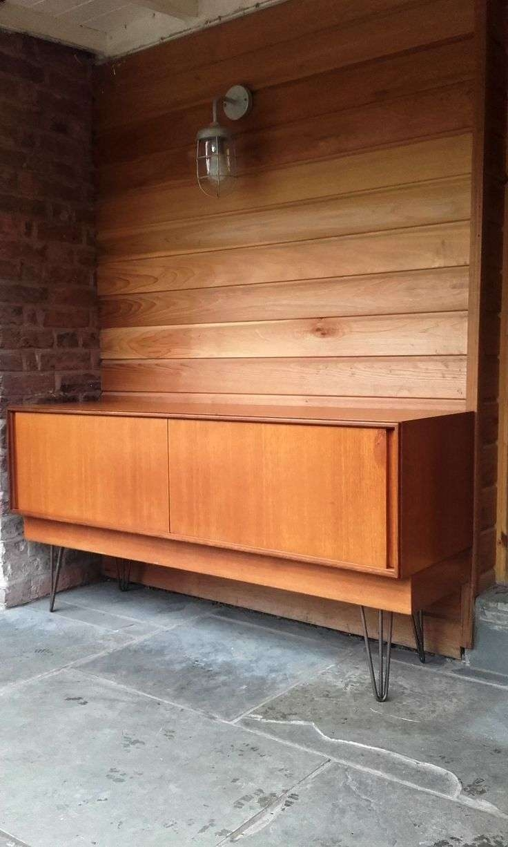 35 Best Mid Century Sideboards At Whittaker & Gray Images On For 6 Foot Sideboards (View 1 of 20)