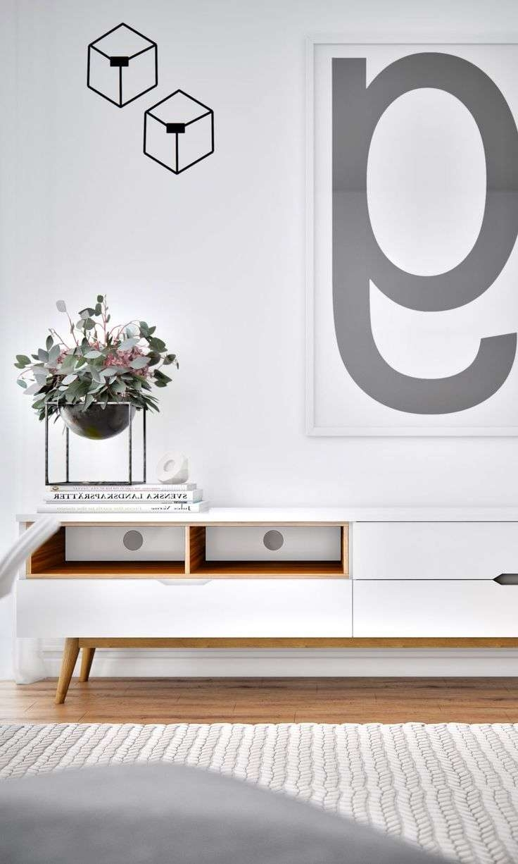 54 Best Kure Living Images On Pinterest | Armoire, Cabinet And Closet In Scandinavian Design Tv Cabinets (View 16 of 20)