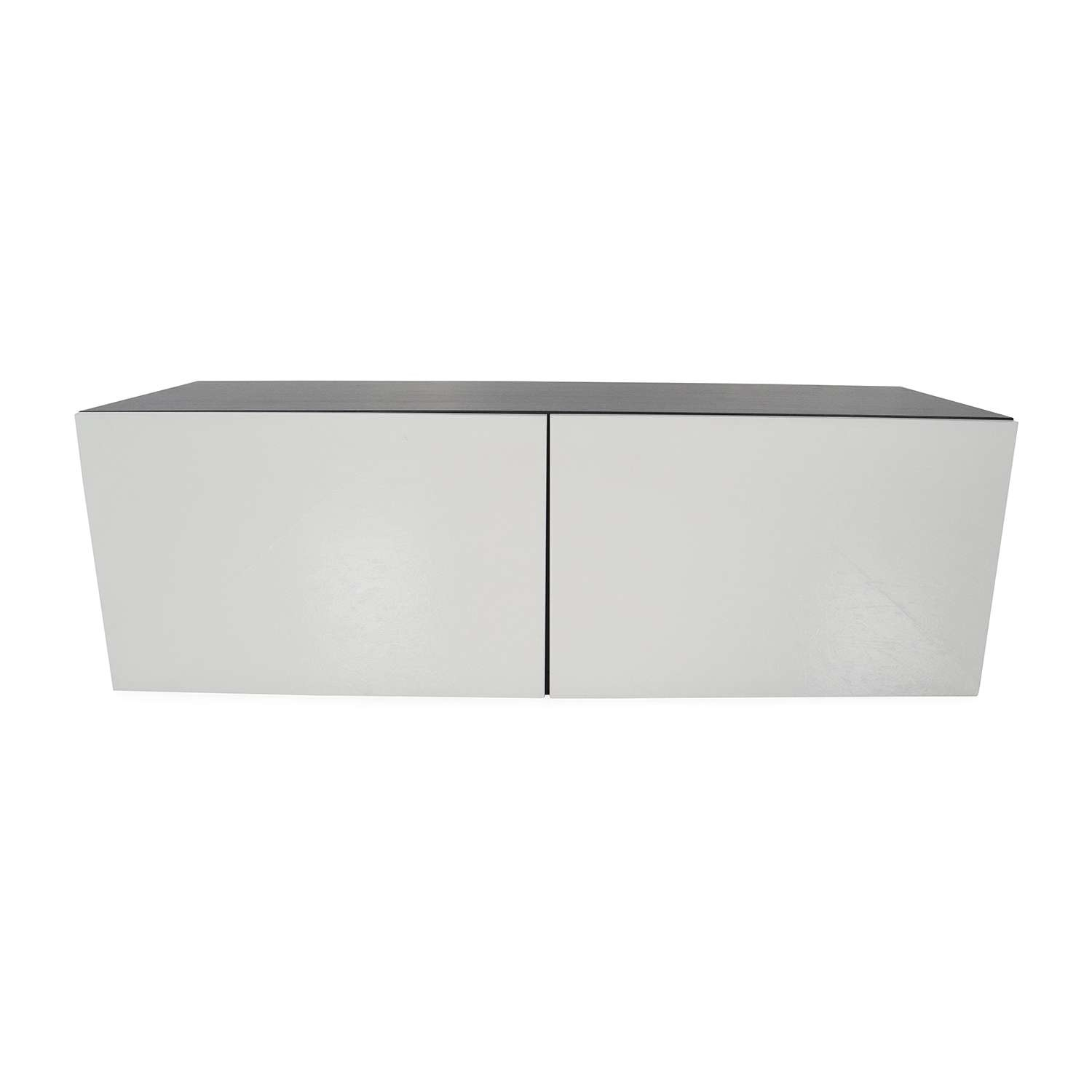 84% Off – Ikea Ikea Low Cabinet / Storage Intended For Ikea Sideboards (View 18 of 20)