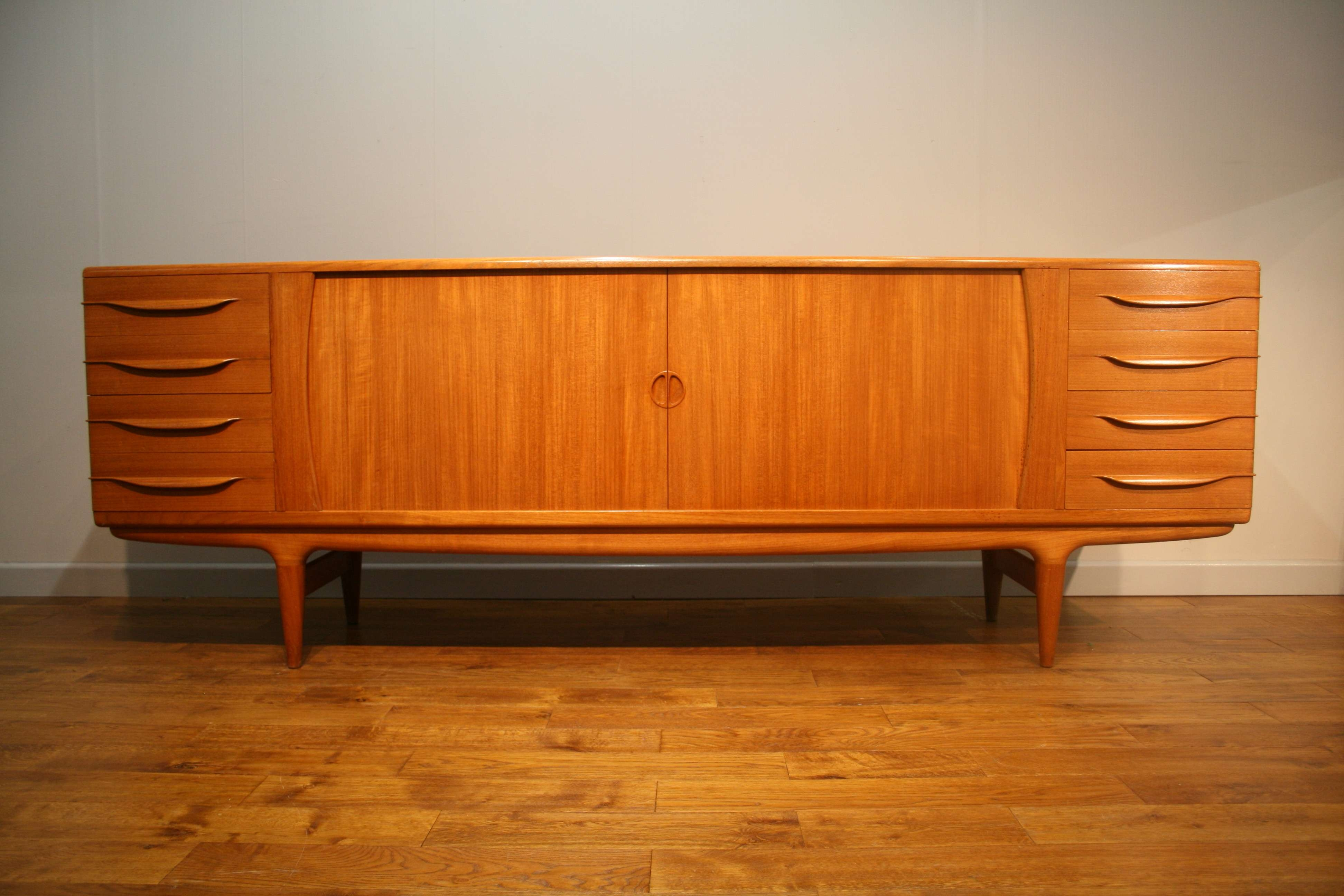 A Buyers Guide To Mid Century Sideboards – Pure Imagination With A Younger Sideboards (View 19 of 20)