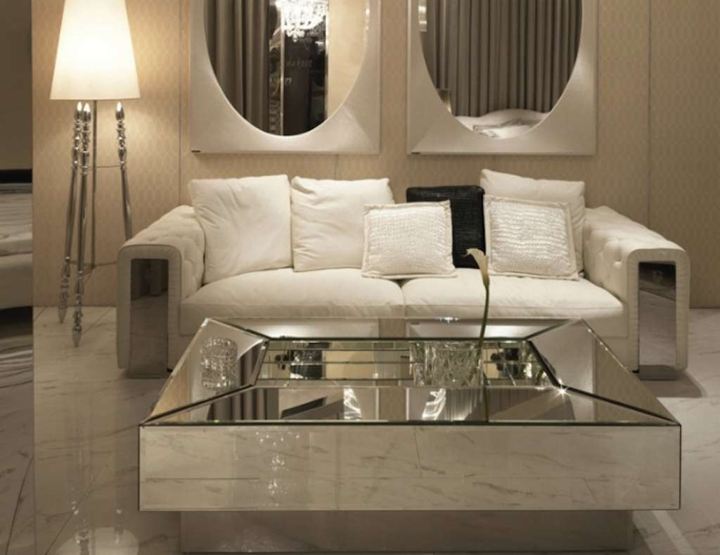 Accessories: Luxury Coffee Tables 4 – Top 10 Luxury Coffee Tables (View 1 of 20)