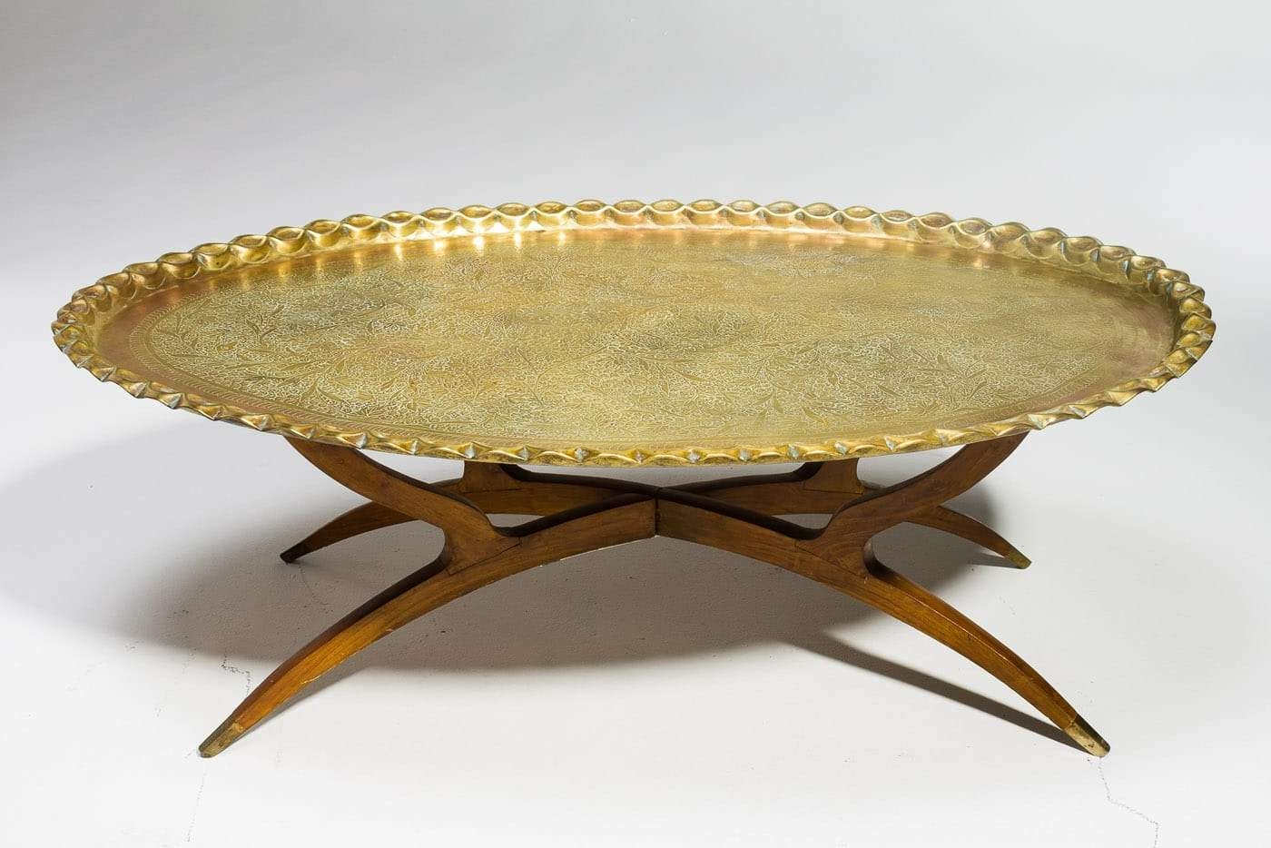 Acme Studio Intended For Trendy Bombay Coffee Tables (Gallery 9 of 20)