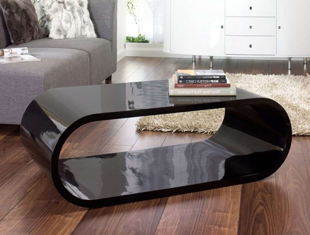 All Contemporary Design Intended For Favorite Contemporary Coffee Tables (Gallery 7 of 20)