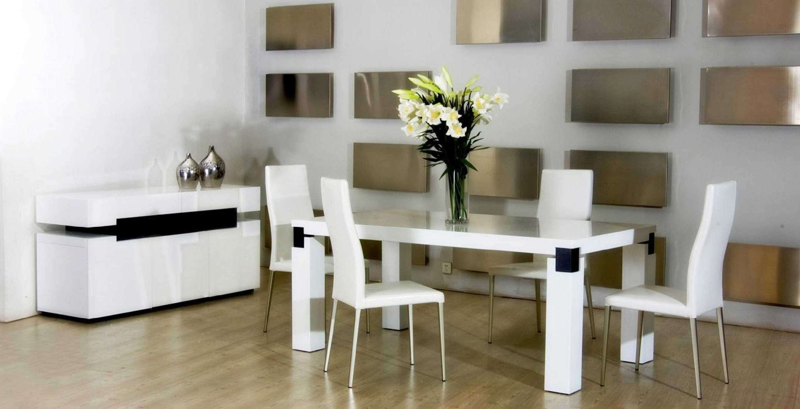 Alliancemv – Design Chairs And Dining Room Table For Dining Room Sets With Sideboards (View 1 of 20)