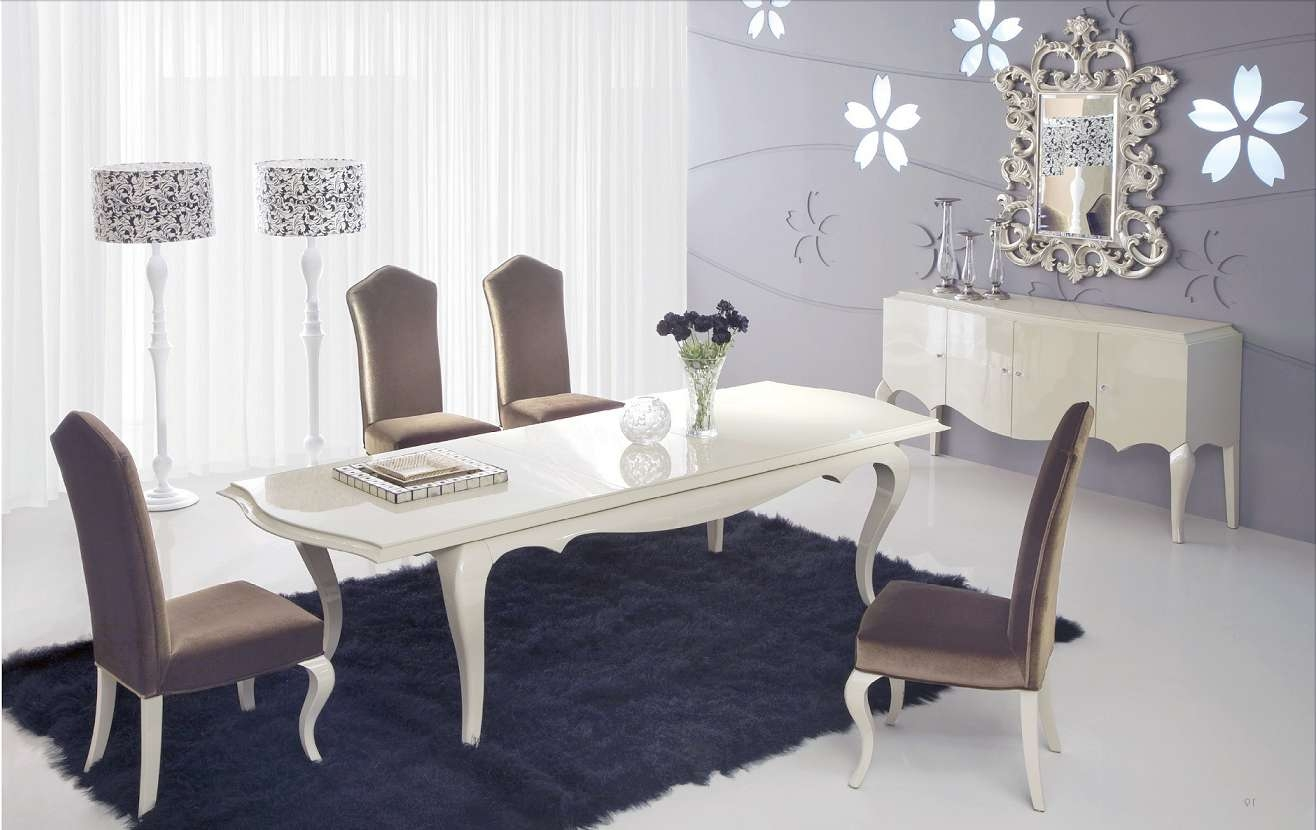 Alliancemv – Design Chairs And Dining Room Table In Dining Room Sets With Sideboards (View 2 of 20)
