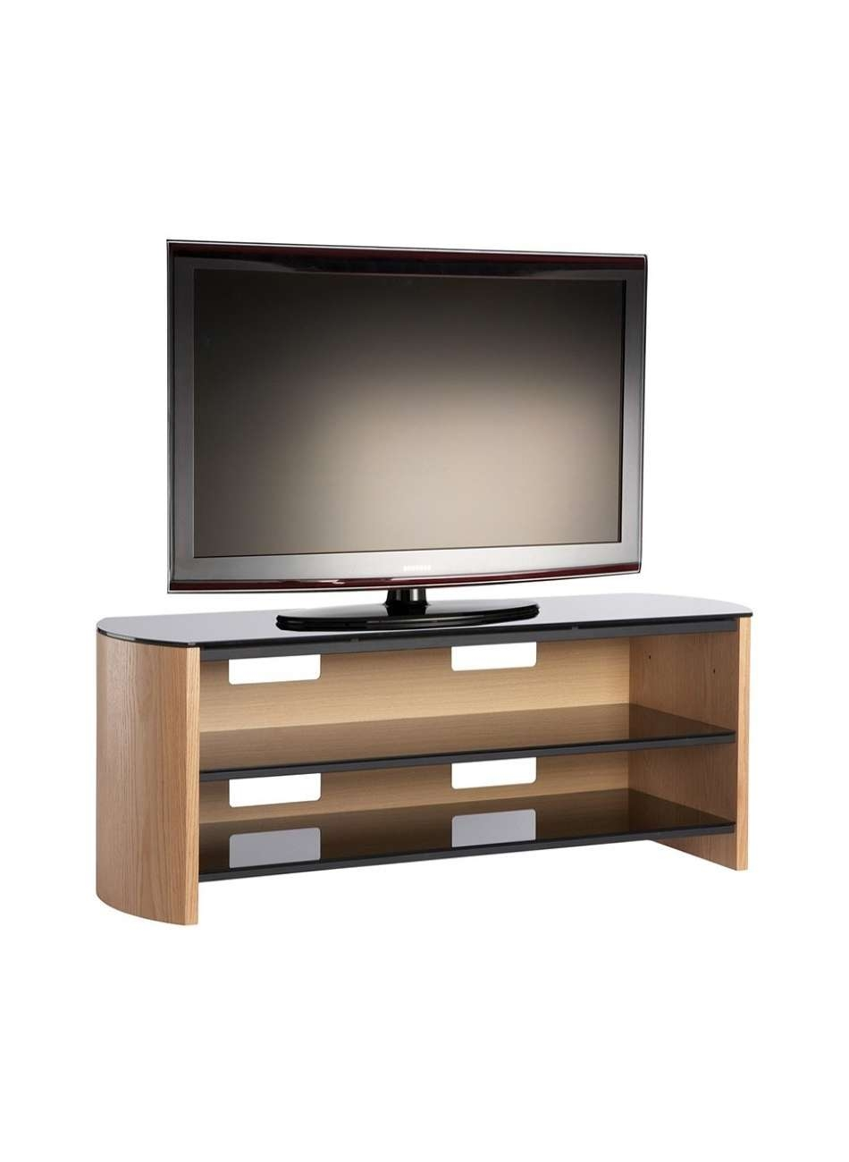 Alphason Fw1350 Lo/b Finewoods Tv Stand | 121 Tv Mounts Within Alphason Tv Cabinets (View 14 of 20)