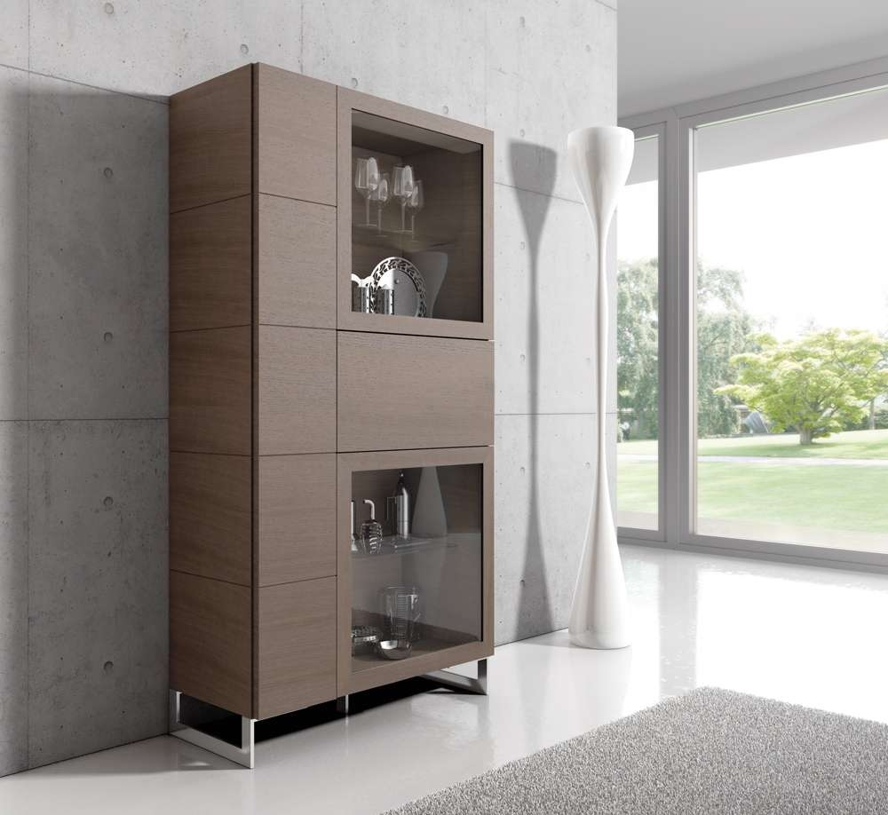 Alto Tall Sideboard | Contemporary & Modern Sideboards, London Pertaining To Tall Sideboards (View 1 of 20)