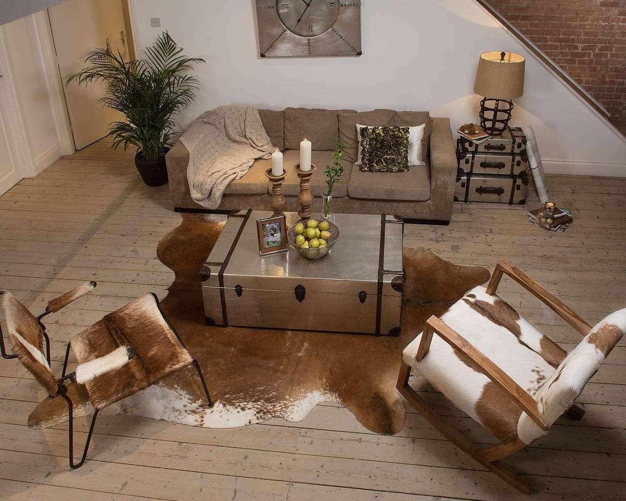 Aluminium Coffee Table – Aluminium Furniture Inside 2018 Aluminium Coffee Tables (View 3 of 20)