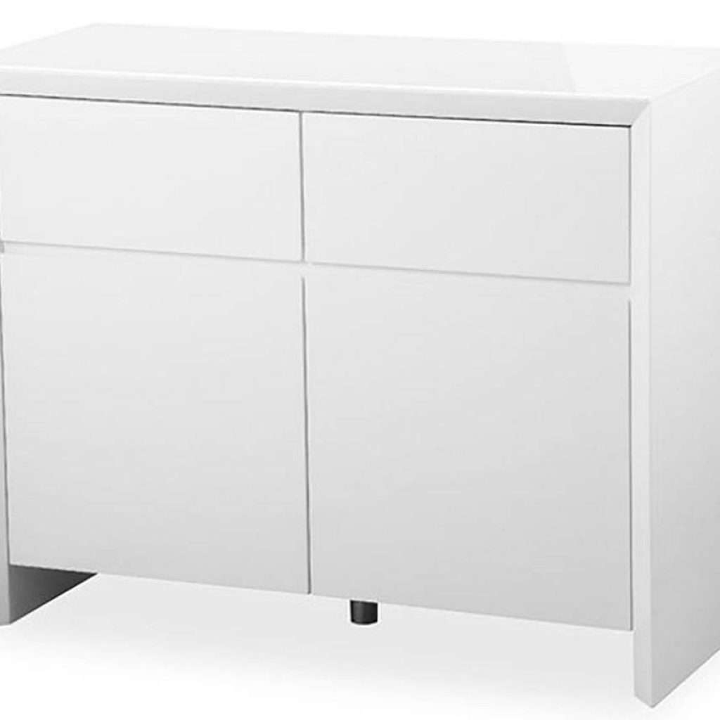 Amazing High Gloss Cream Sideboard – Buildsimplehome In High Gloss Cream Sideboards (View 3 of 20)