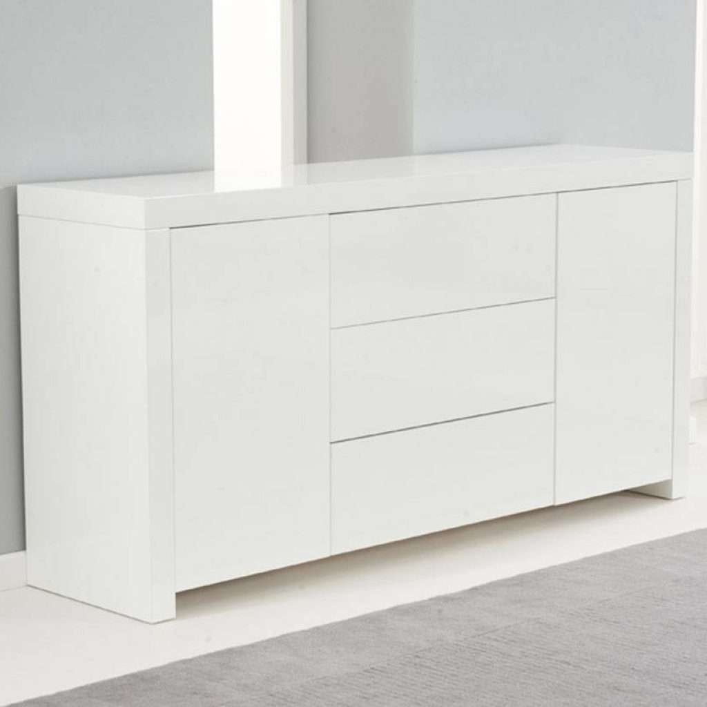 Amazing High Gloss Cream Sideboard – Buildsimplehome Within High Gloss Cream Sideboards (View 8 of 20)