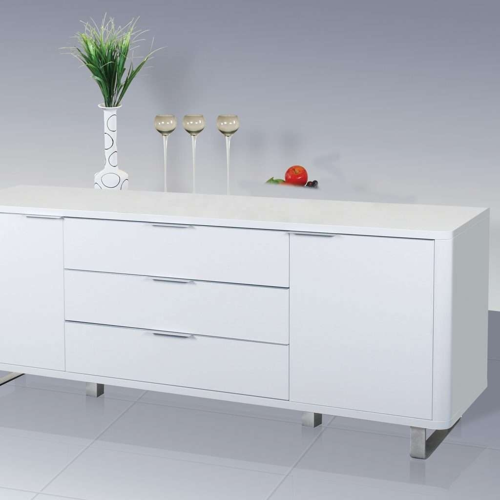 Amazing High Gloss Sideboard Uk – Buildsimplehome With Regard To High White Gloss Sideboards (View 3 of 20)
