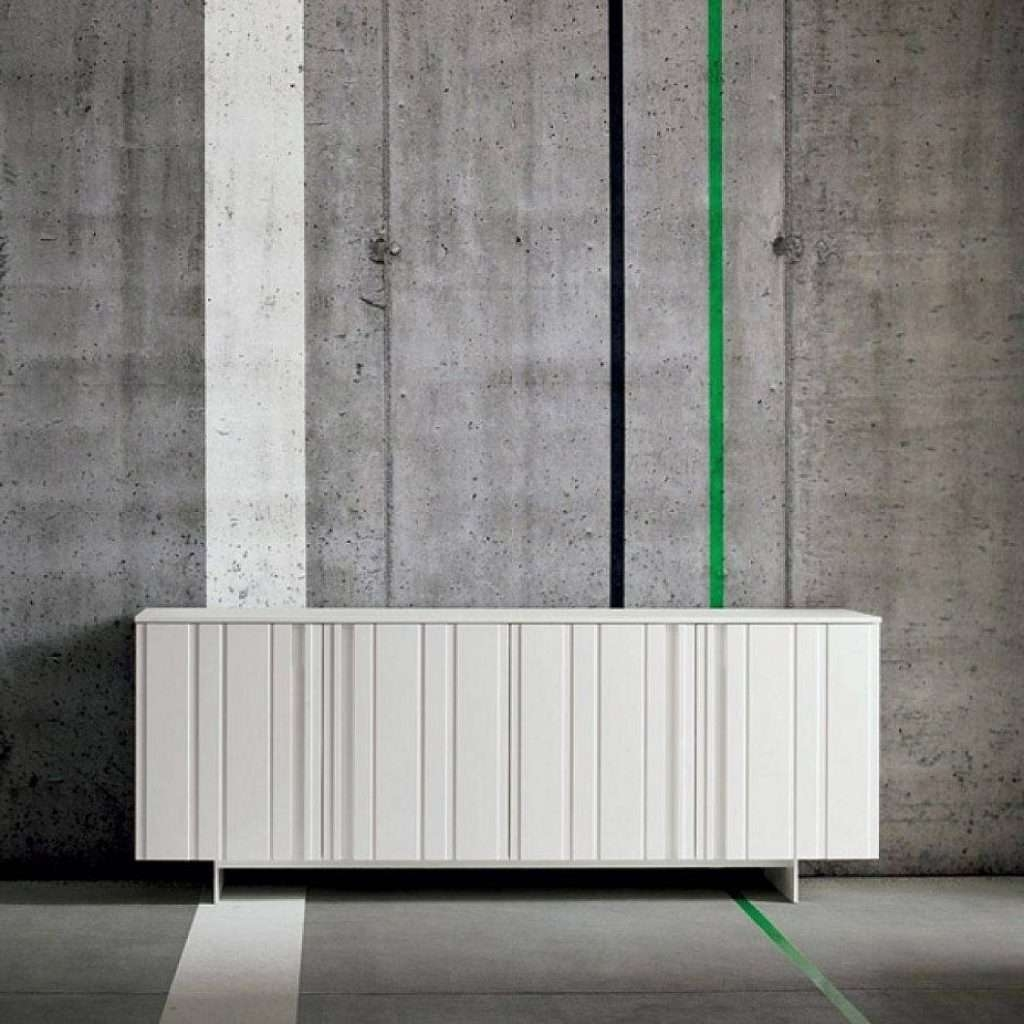 Amazing White Modern Sideboard – Buildsimplehome With White Modern Sideboards (View 1 of 20)