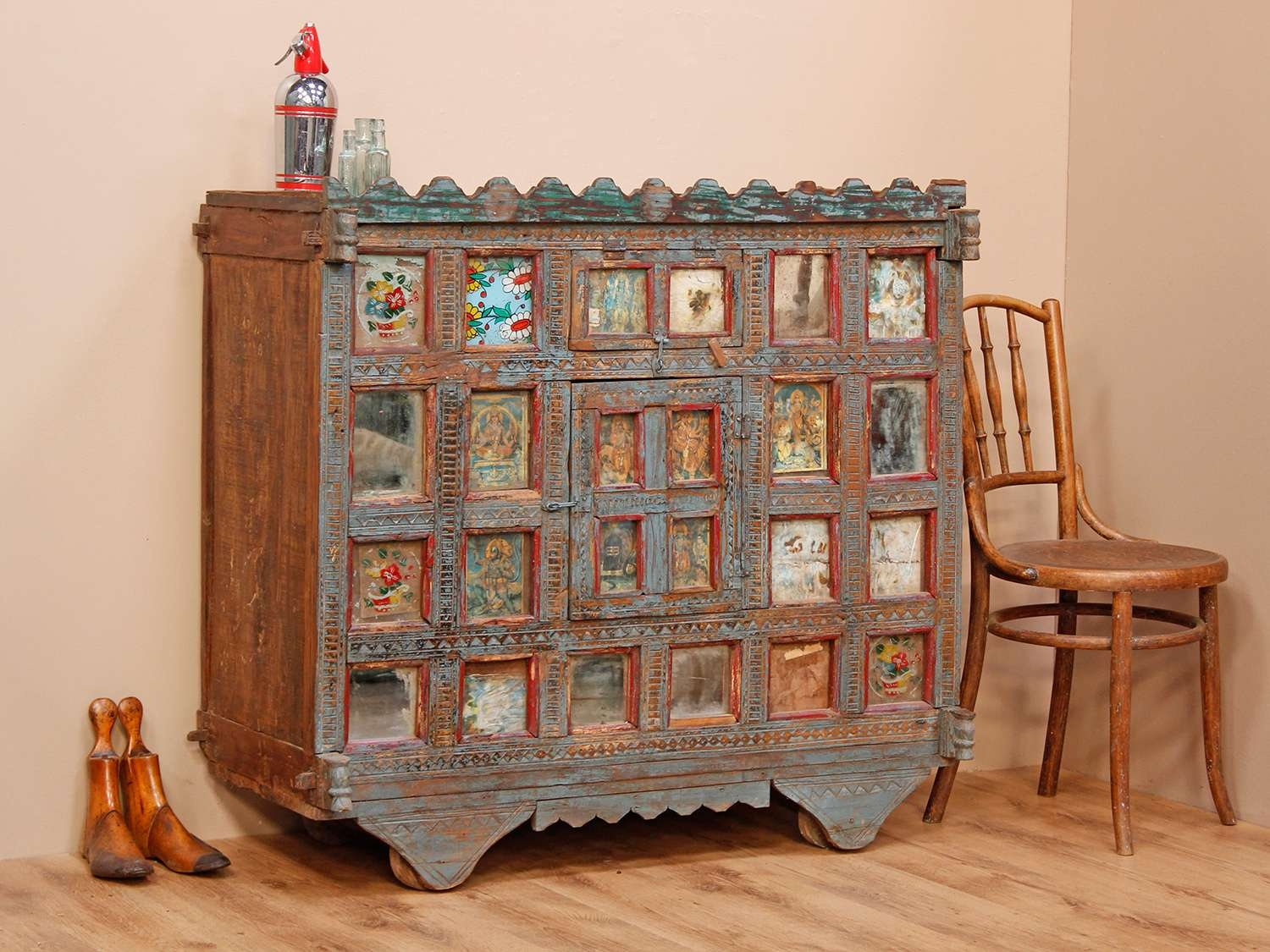 Antique Indian Furniture – Home Design Ideas And Pictures Pertaining To Indian Sideboards Furniture (View 19 of 20)