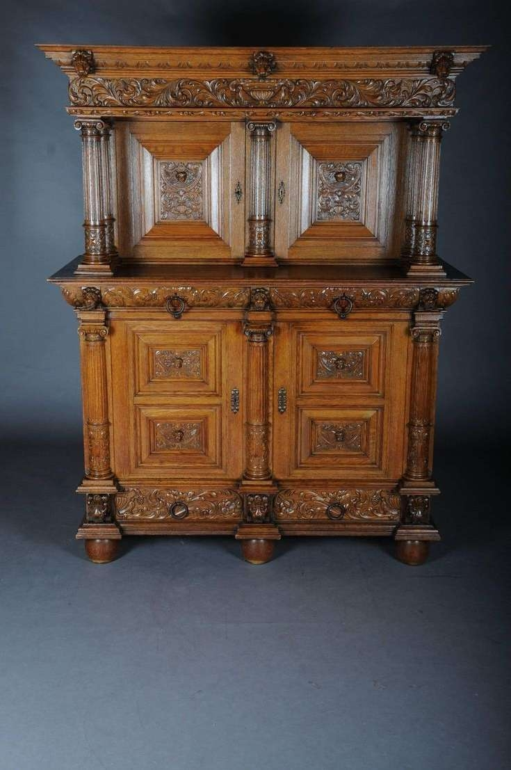 Featured Photo of Antique Toronto Sideboards
