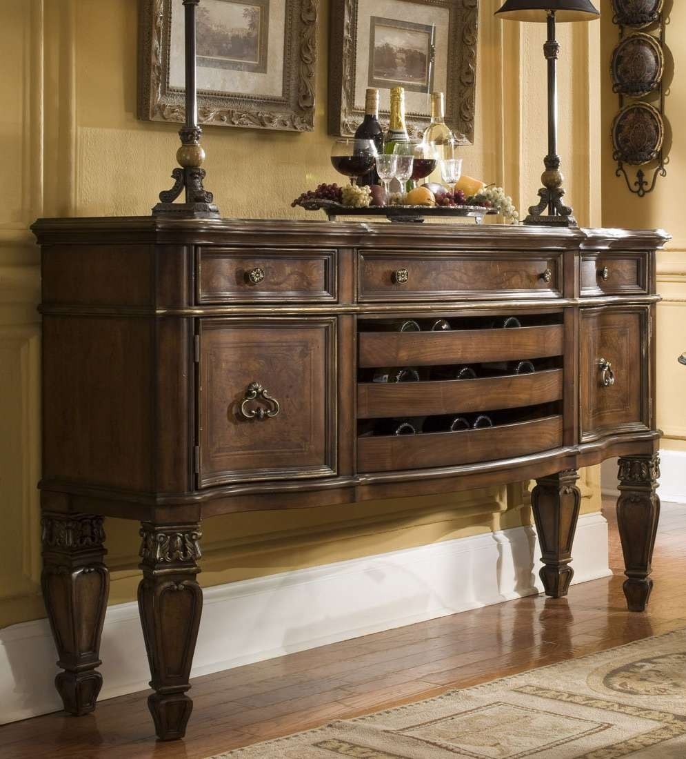Antique Sideboards And Buffets Models — All Furniture : Antique Intended For Antique Sideboards (View 11 of 20)