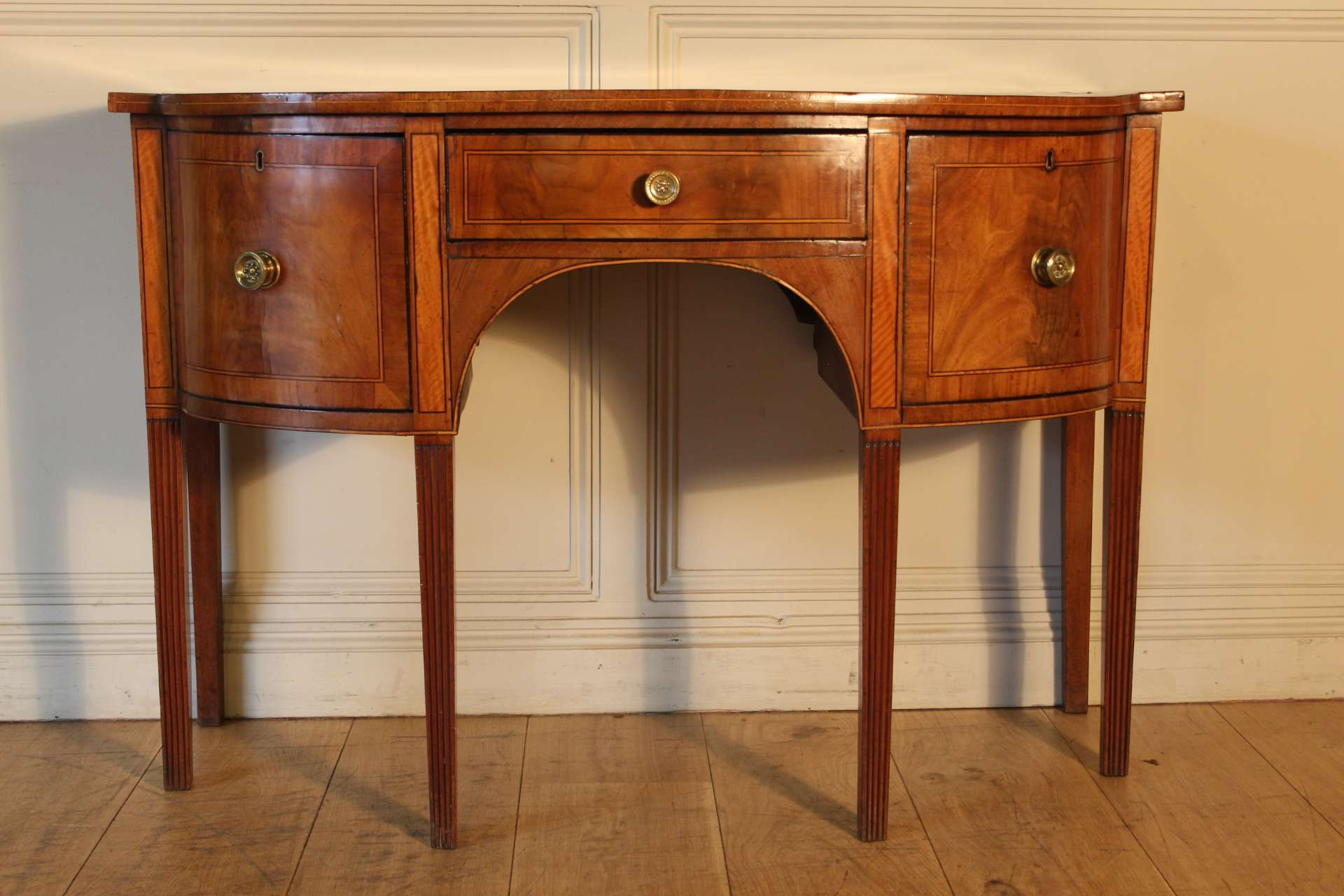 Antique Sideboards – Antique Chiffonier – Mahogany Sideboards Pertaining To Mahogany Sideboards (View 11 of 20)
