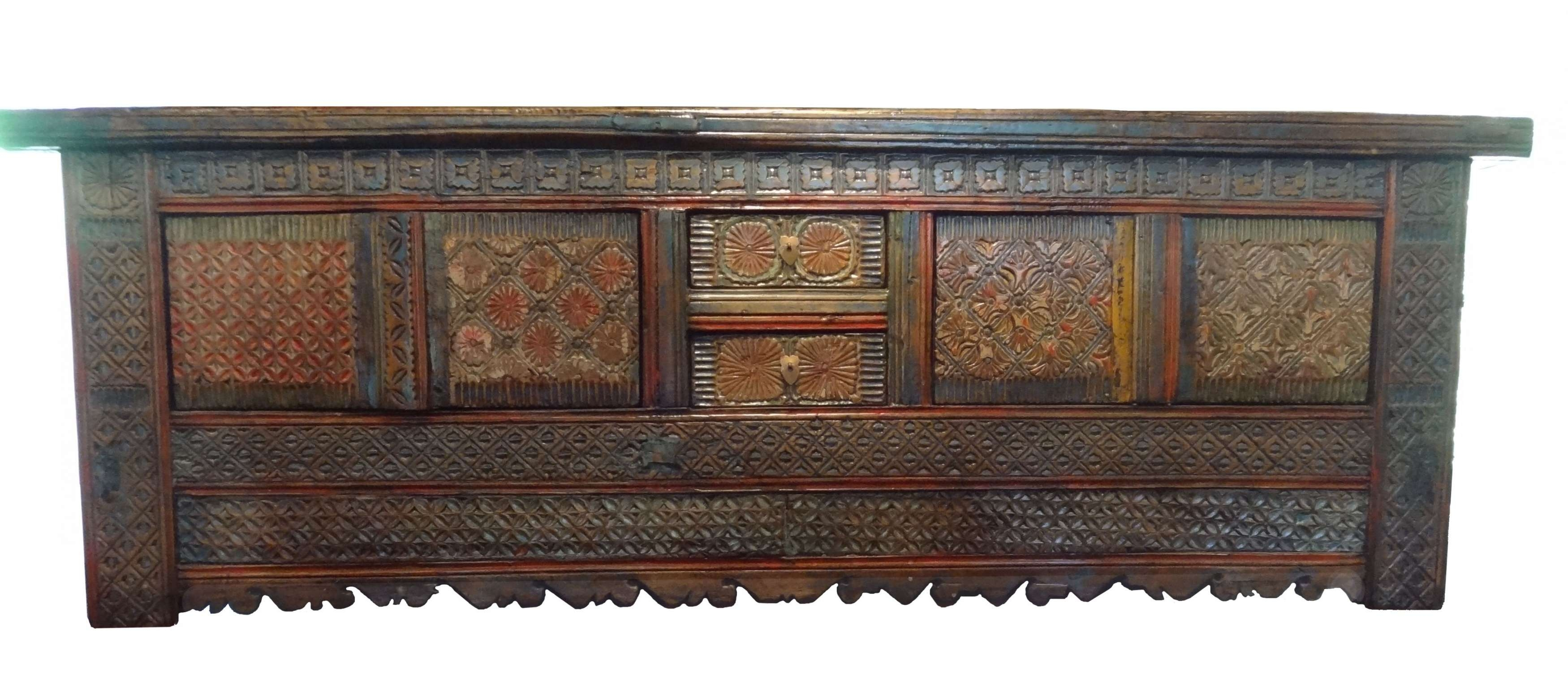 Antique Sideboards | Gallery Categories | Aptos Cruz Inside Antique Sideboards (View 6 of 20)