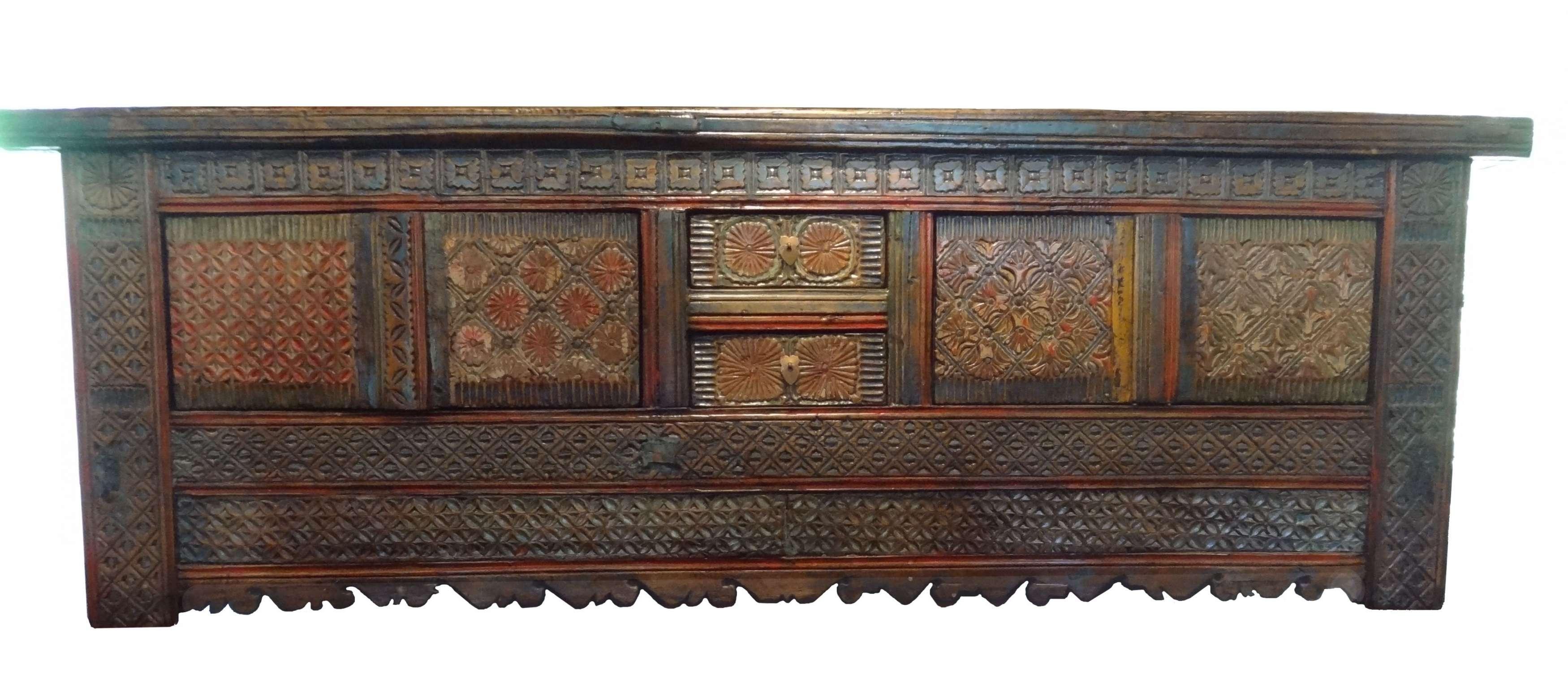 Antique Sideboards | Gallery Categories | Aptos Cruz Inside Antique Sideboards (View 5 of 20)