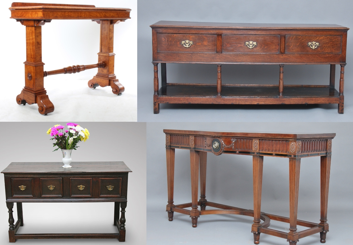Antique Sideboards Information | Learn About Antique Sideboards With Regard To Antique Sideboards (View 6 of 20)