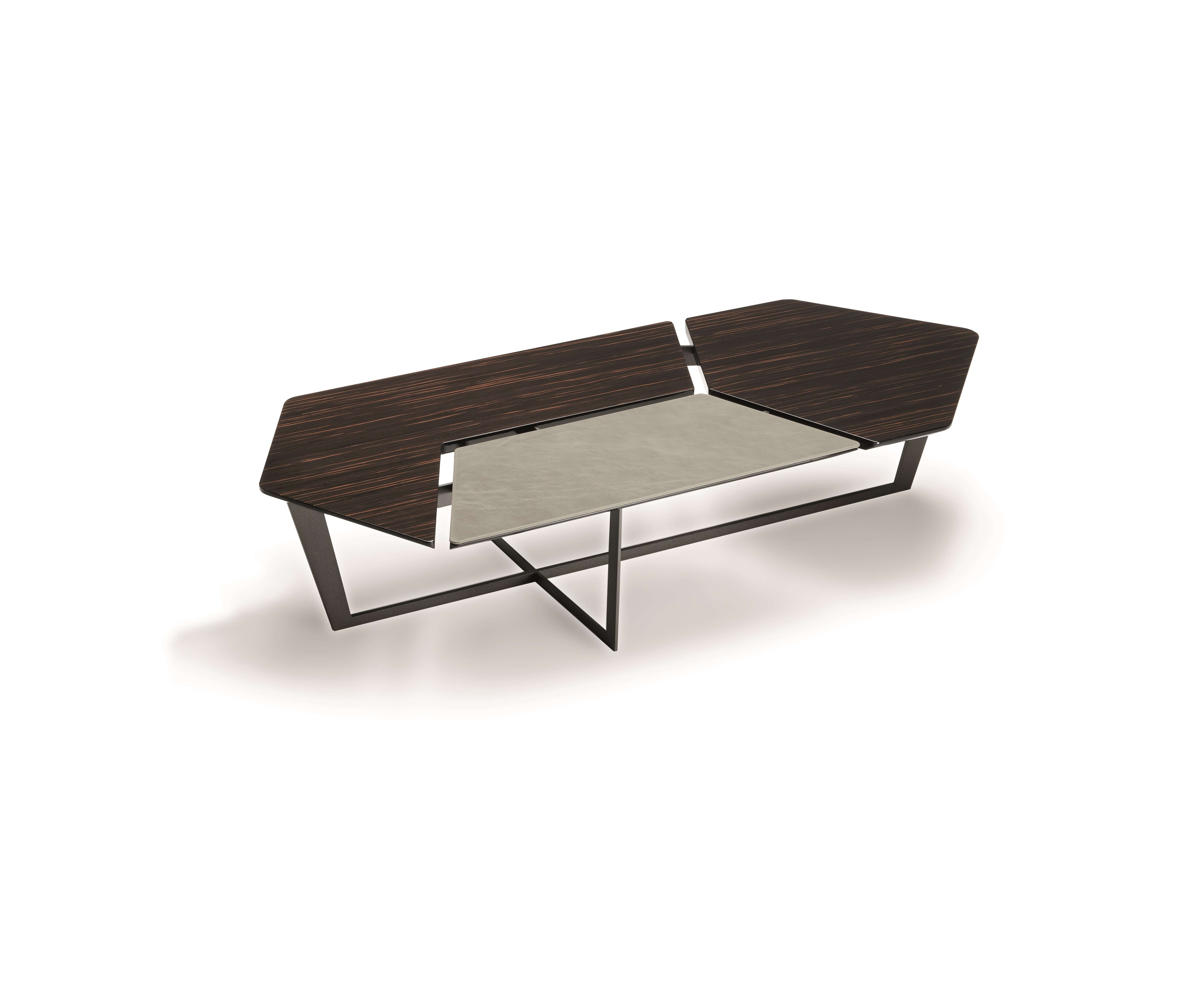 Arketipo Nelson Coffee Table – Uber Interiors Pertaining To Most Current Nelson Coffee Tables (View 1 of 20)