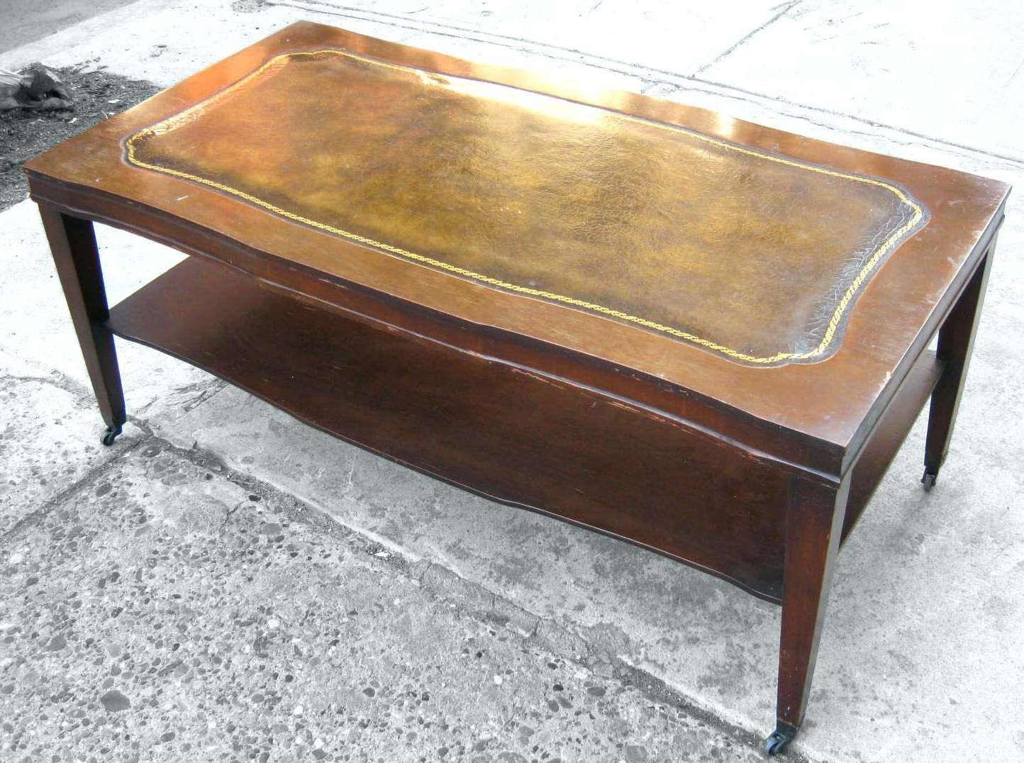 Articles With Beech Coffee Table With Shelf Underneath Tag: Round Throughout Fashionable Coffee Tables With Shelf Underneath (Gallery 18 of 20)