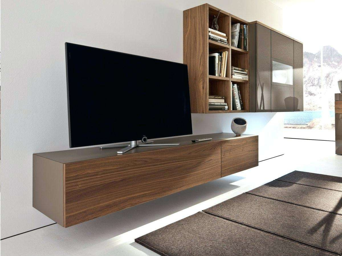 Articles With Sonorous Wall Mounted Tv Cabinet White Tag: Wall In Sonorous Tv Cabinets (View 2 of 20)