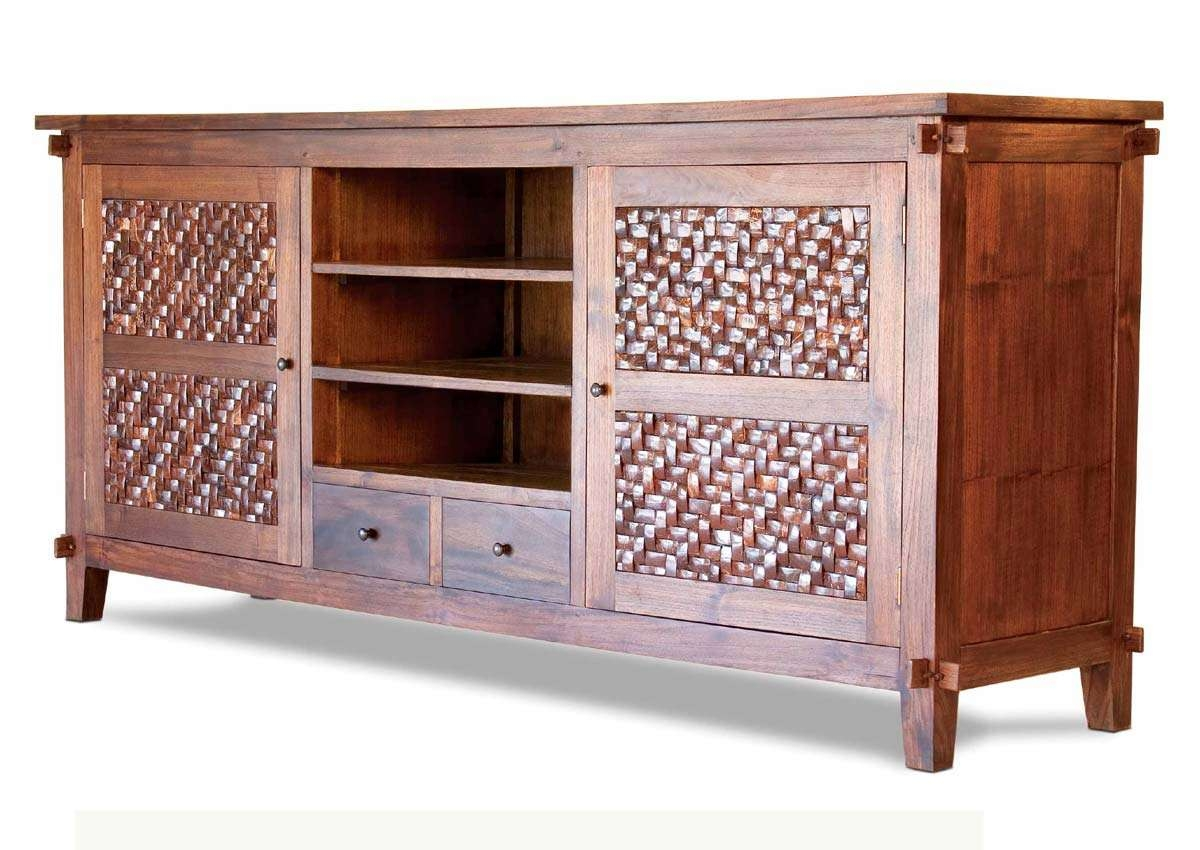Asian Dining Room Furniture – Buffets, Sideboards And Consoles Regarding Asian Sideboards (View 10 of 20)