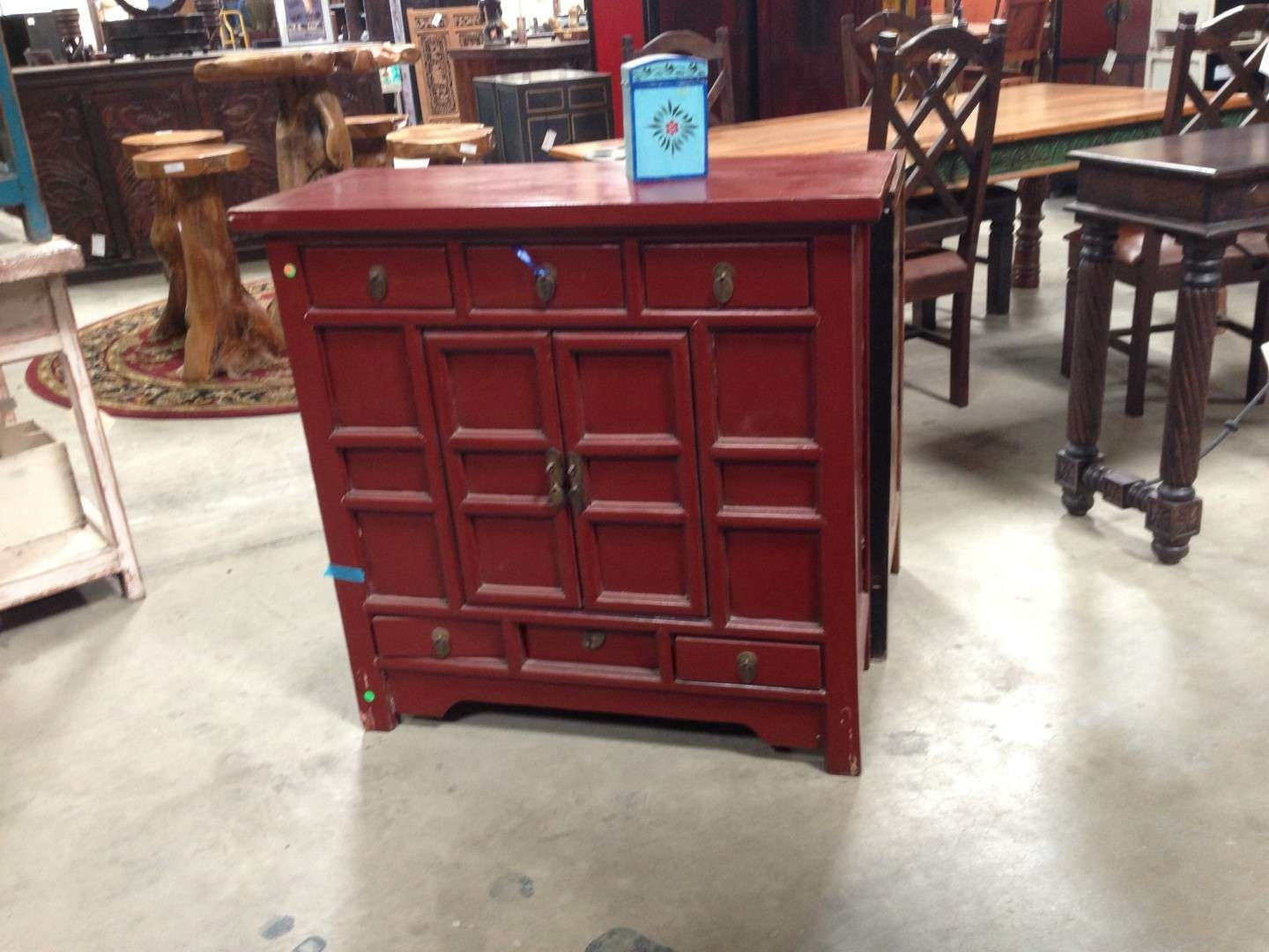 Asian Furniture San Diego | Imported Asian Furniture And Antiques For Asian Sideboards (View 18 of 20)