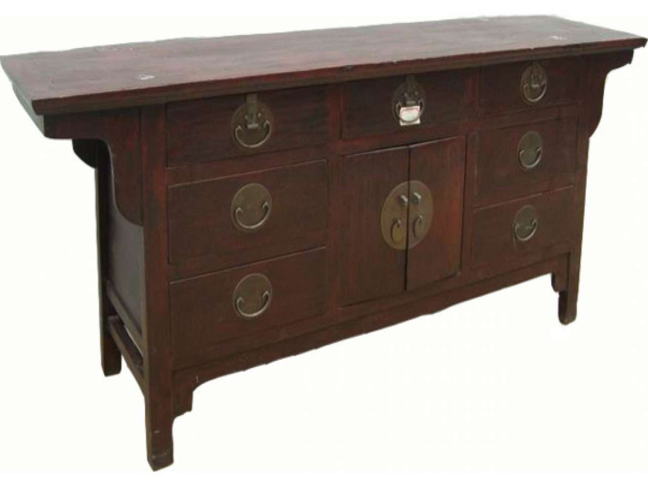 Asian Sideboards, Asian Sideboards And Buffets Asian Painted For Asian Sideboards (View 19 of 20)