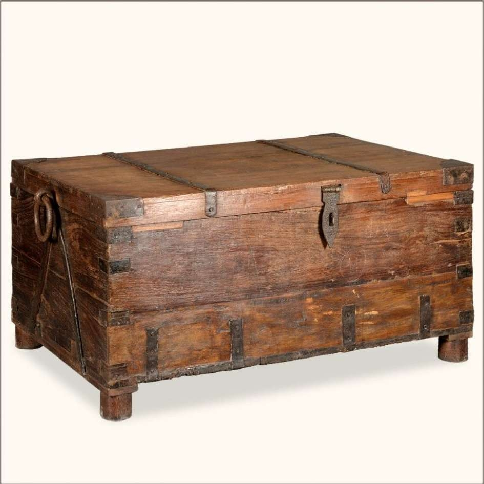 Astounding Chest Coffee Table Images Inspirations Wooden Storage With Most Recently Released Square Chest Coffee Tables (Gallery 20 of 20)