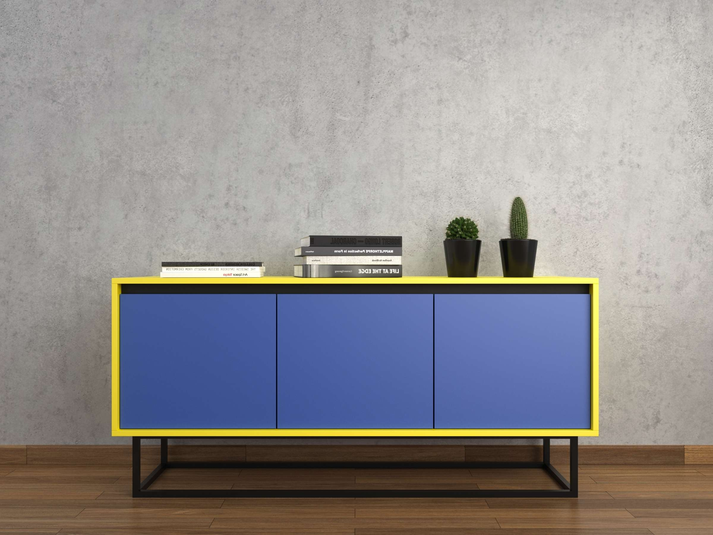Awesome Blue Sideboard Buffet – Bjdgjy Regarding Blue Sideboards (View 2 of 20)