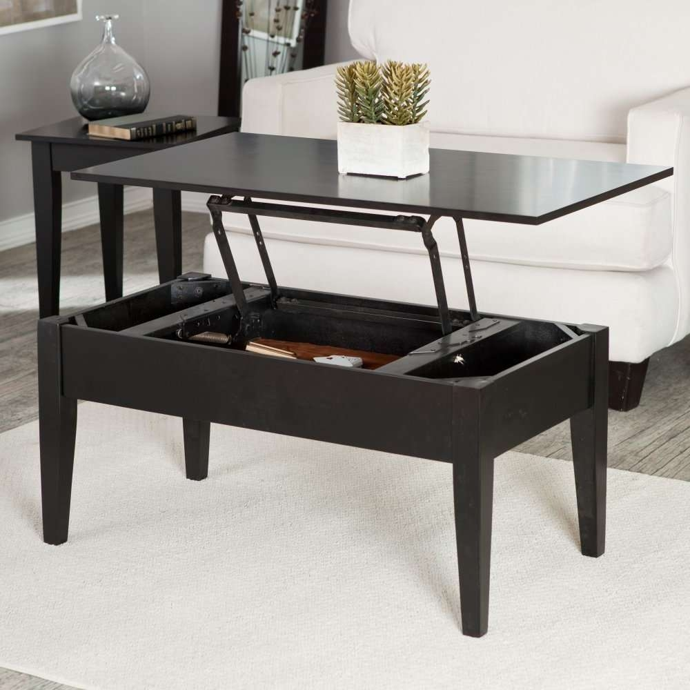 Awesome Pop Up Coffee Table Plans – Convertible Coffee Table In Famous Pop Up Top Coffee Tables (View 2 of 20)