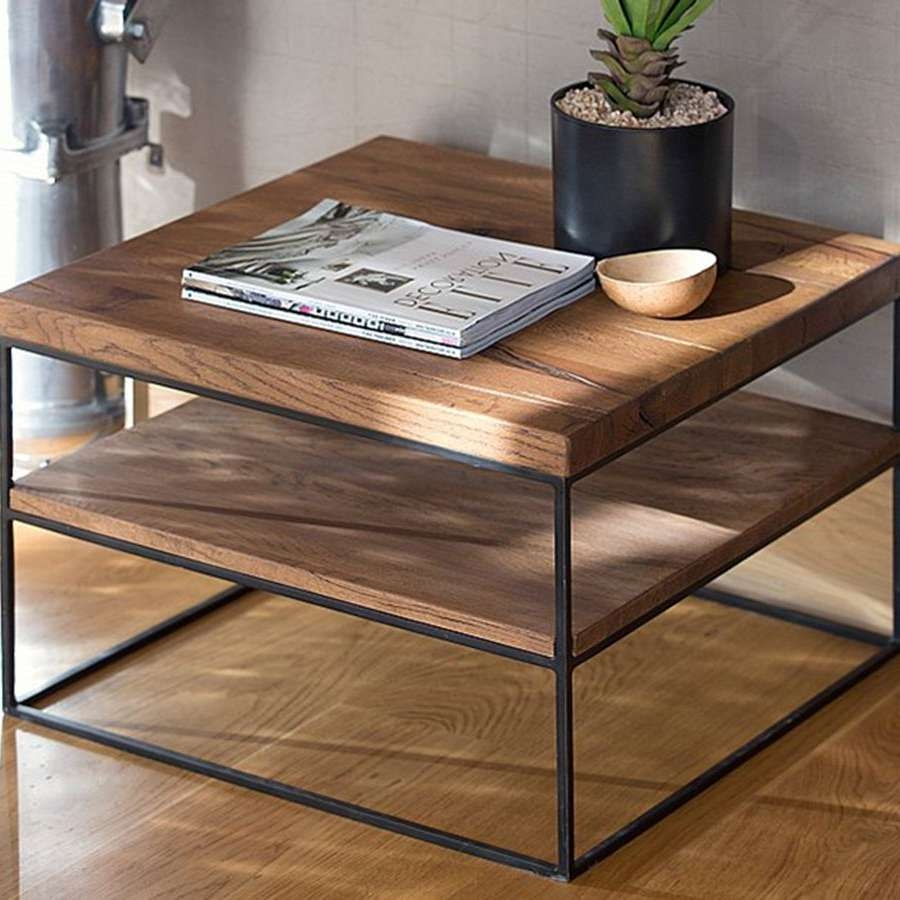 Baker Soho Lamp Table Regarding Most Up To Date Soho Coffee Tables (View 3 of 20)