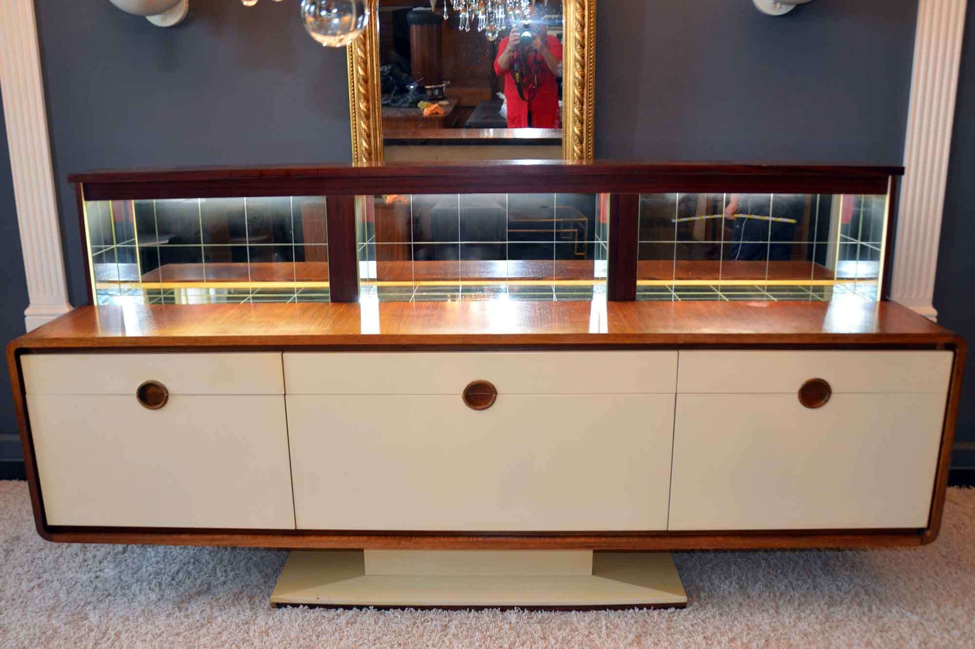 Bar Sideboard – Artdeco Depot Intended For Bar Sideboards (View 2 of 20)