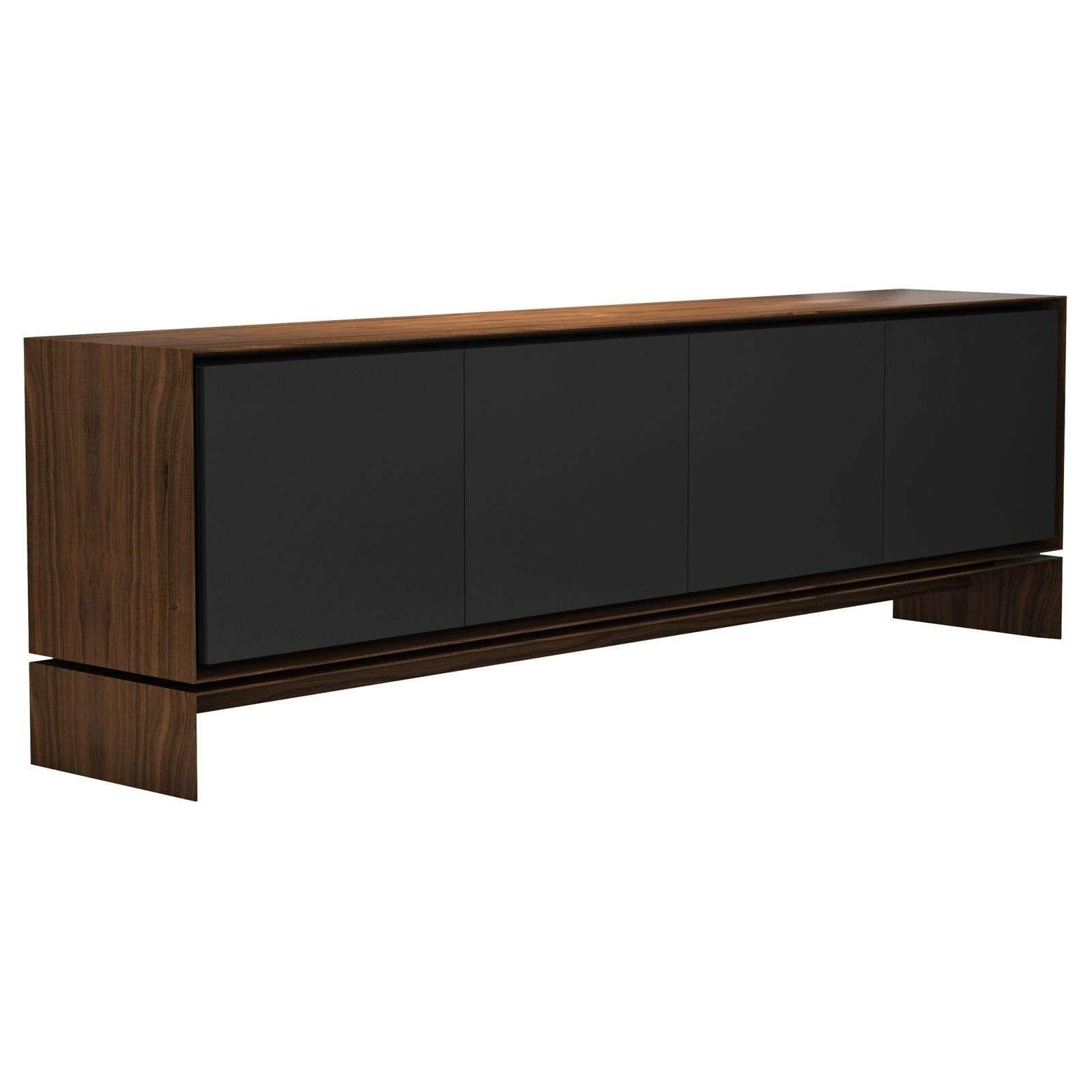 Barnes Sideboardmodloft | Modern Sideboards | Cressina Inside Walnut Sideboards (View 20 of 20)