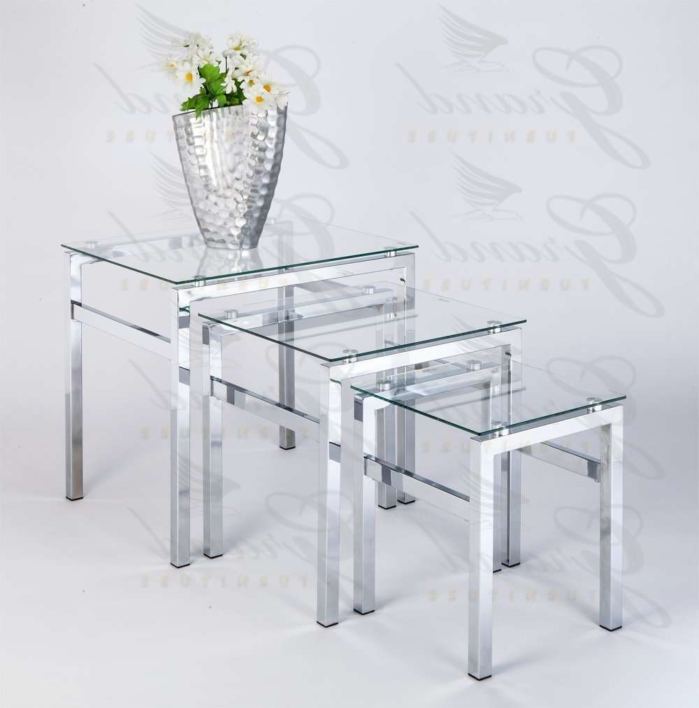 Beautiful Inspirational Home Designing With Coffee Tables Glass For Latest All Glass Coffee Tables (View 20 of 20)