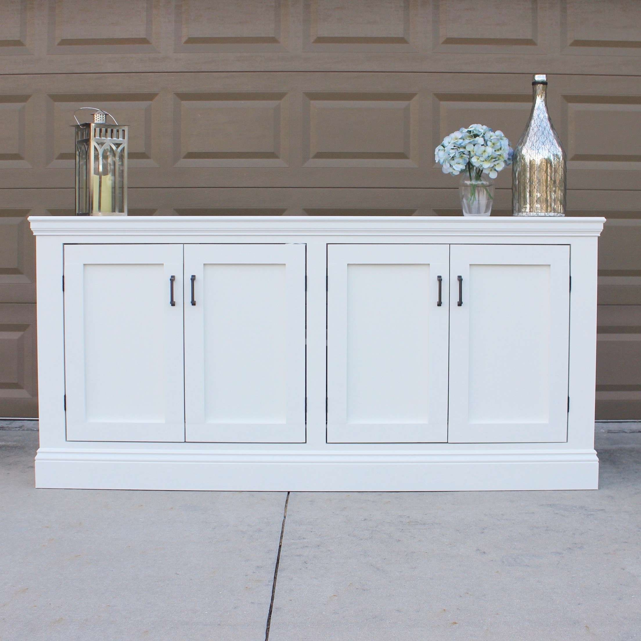 Beautiful Restoration Hardware Sideboard – Bjdgjy With Diy Sideboards (View 7 of 20)