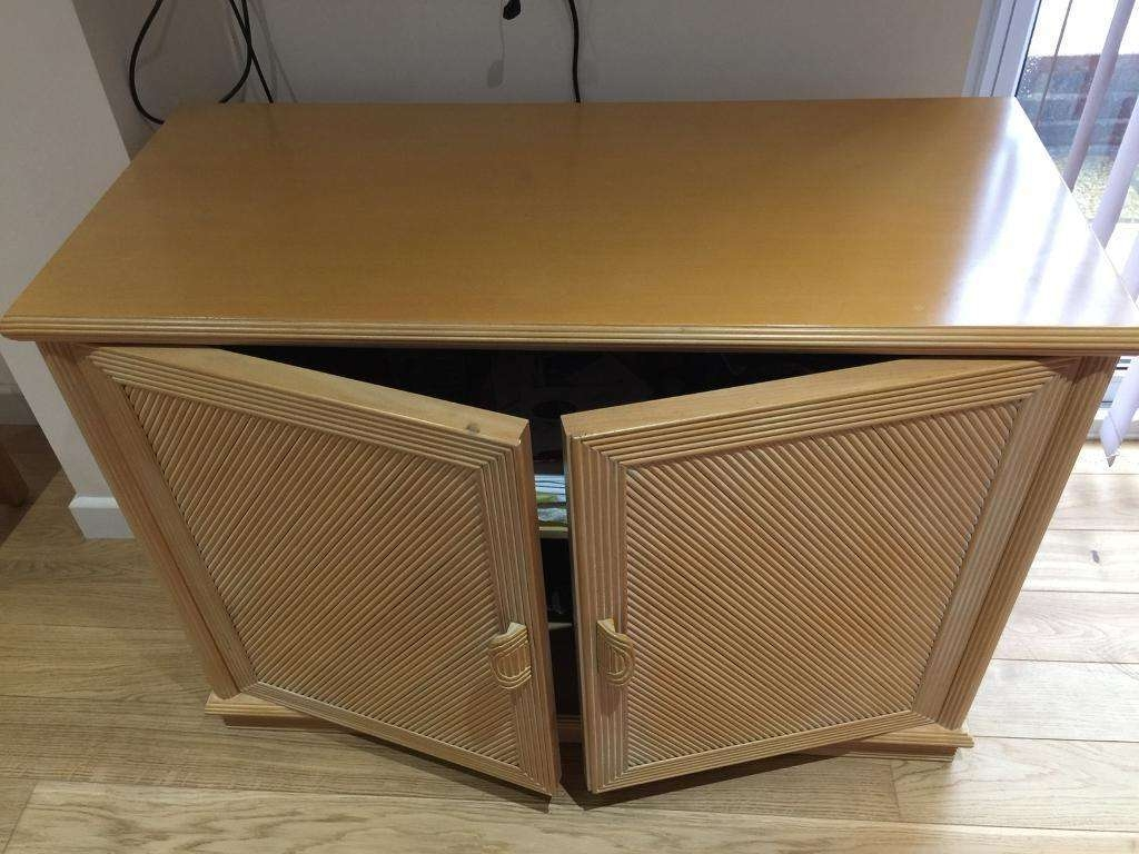 Beech Sideboards | In Shoreham By Sea, West Sussex | Gumtree With Regard To Beech Sideboards (View 11 of 20)
