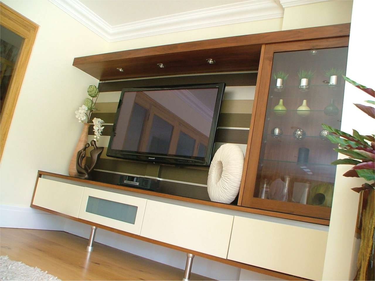 Bespoke Tv Cabinet | Choice Interiors For Bespoke Tv Cabinets (View 2 of 20)