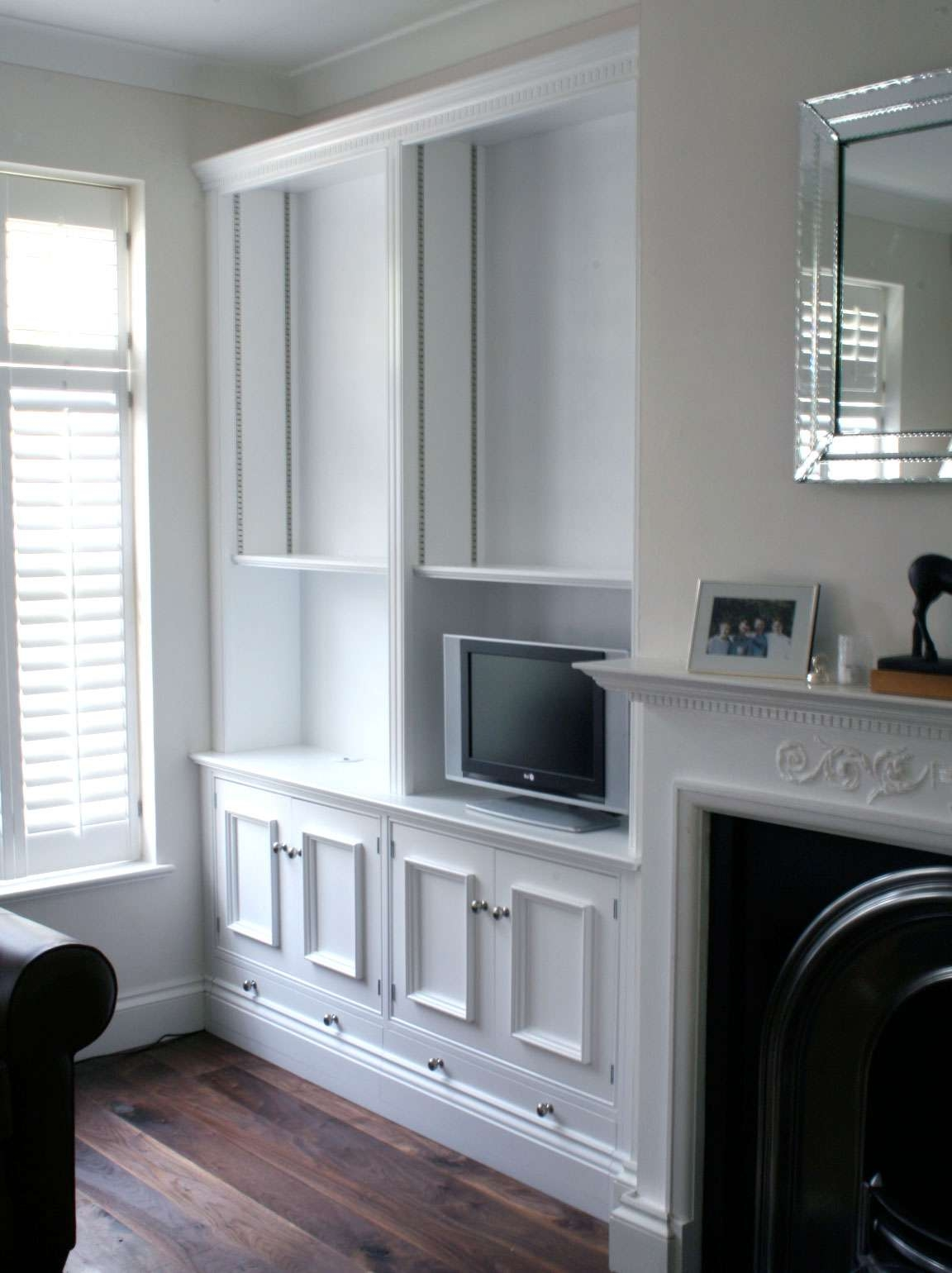 Featured Photo of Bespoke Tv Cabinets