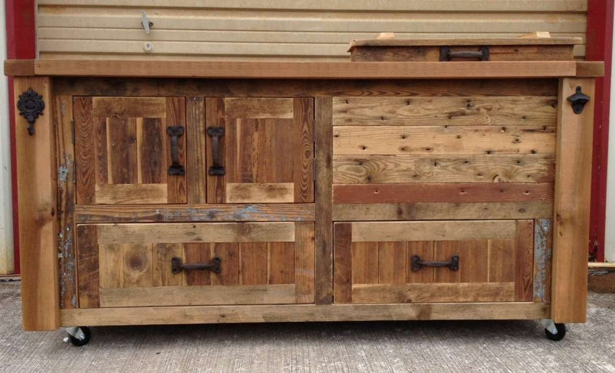 Best 20+ Of Reclaimed Wood Sideboards For Reclaimed Sideboards (View 1 of 20)
