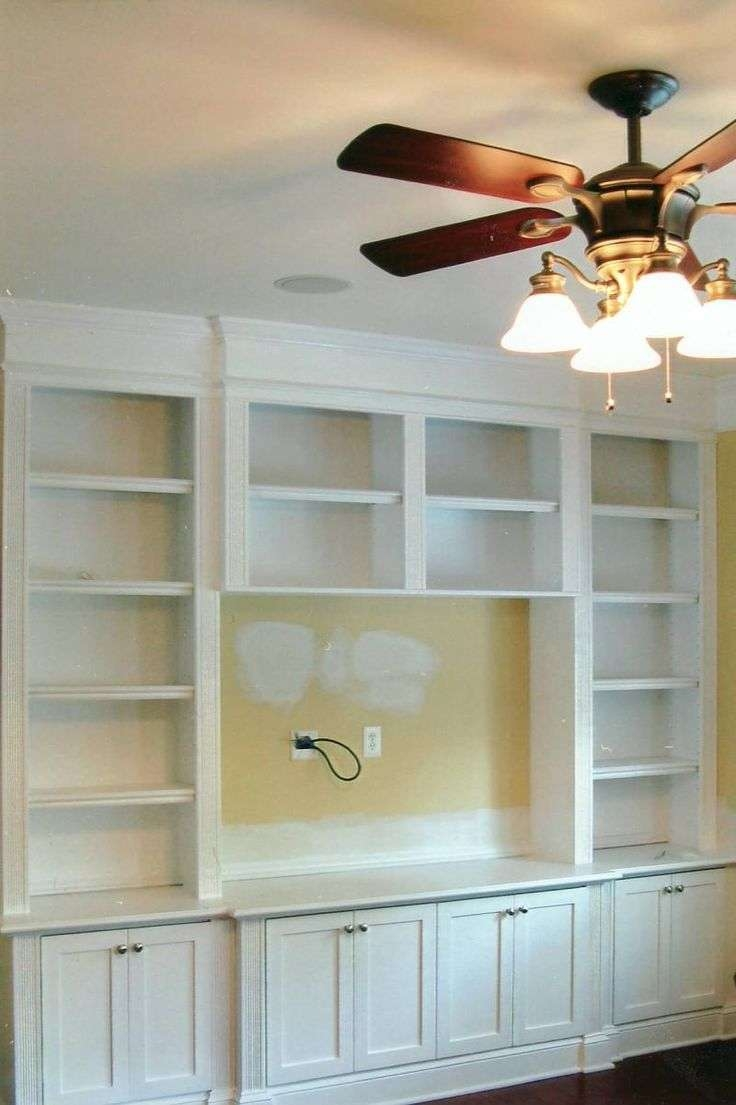Best 25+ Ikea Wall Units Ideas On Pinterest | Living Room Units Regarding Ikea Built In Tv Cabinets (View 7 of 20)