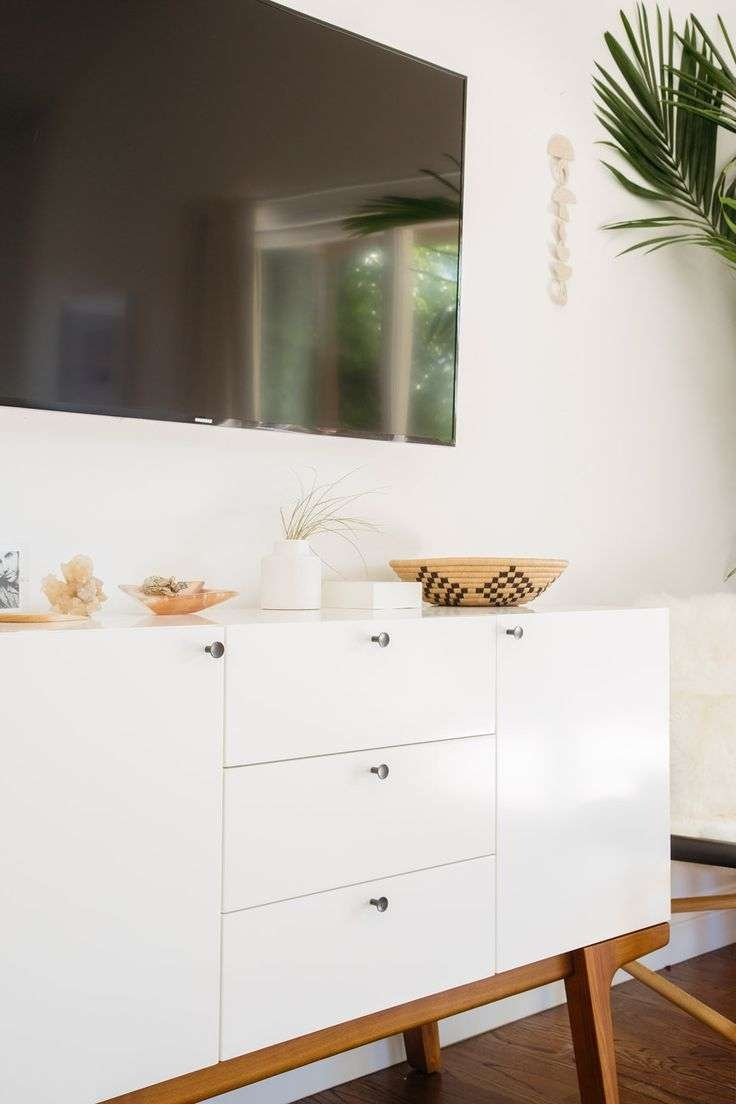 Best 25+ Modern Buffet Ideas On Pinterest | Modern Buffets And Intended For West Elm Sideboards (View 9 of 20)