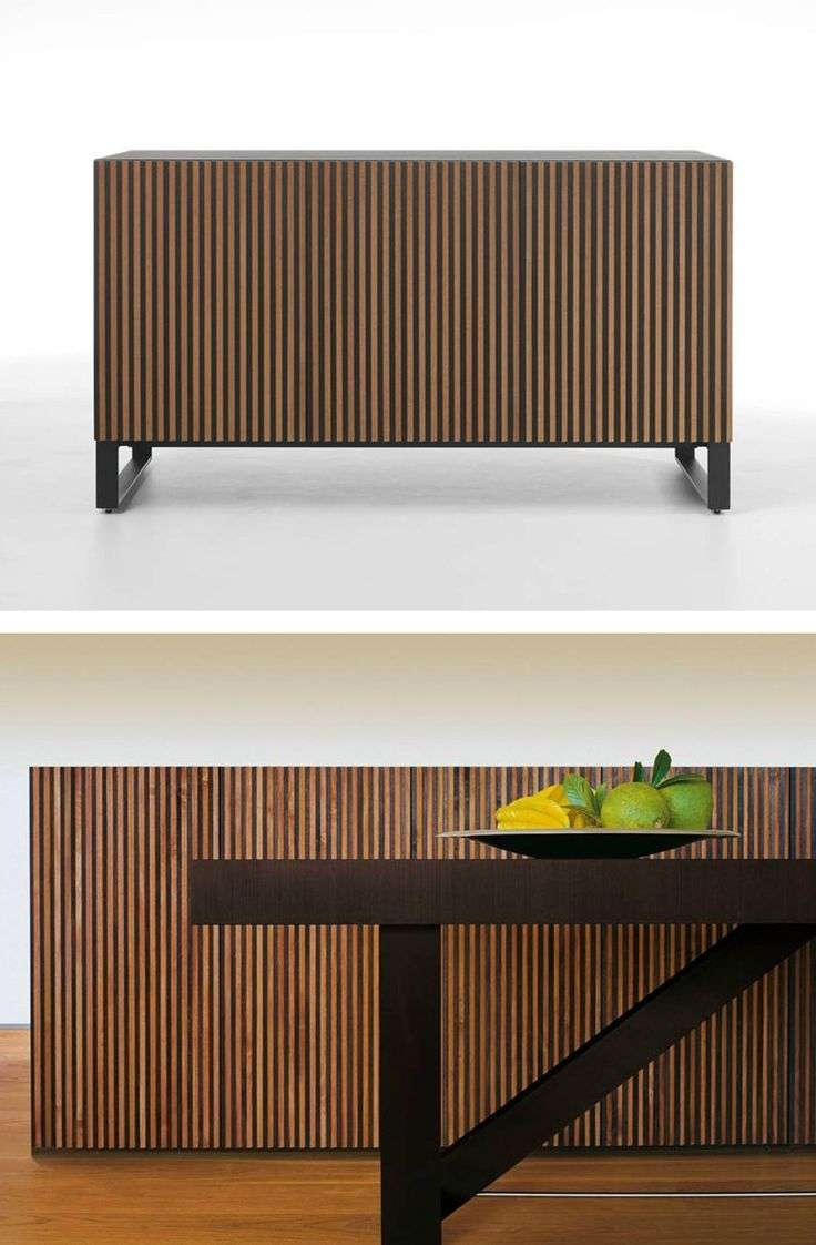 Best 25+ Wooden Sideboards Ideas On Pinterest | Diy Rope Rings Pertaining To Low Wooden Sideboards (View 1 of 20)