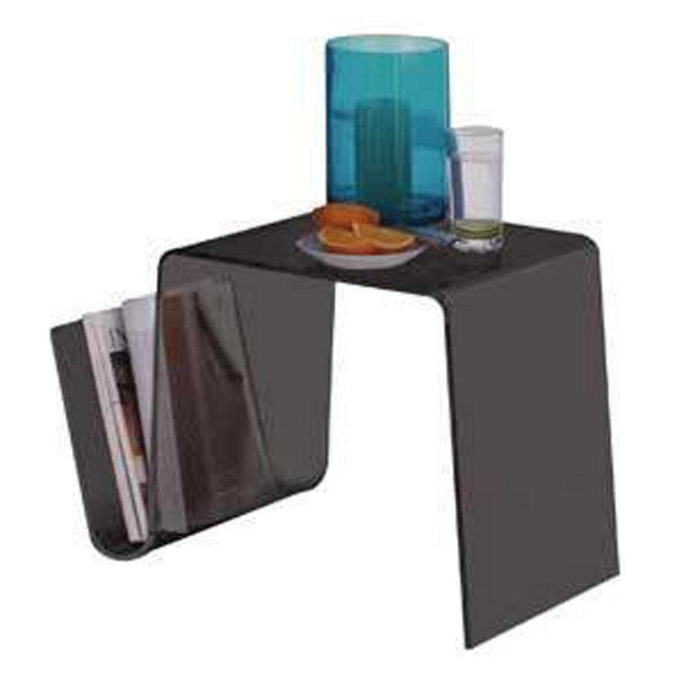Best And Newest Acrylic Coffee Tables With Magazine Rack In Coffee Table  Magazine Rack / Coffee